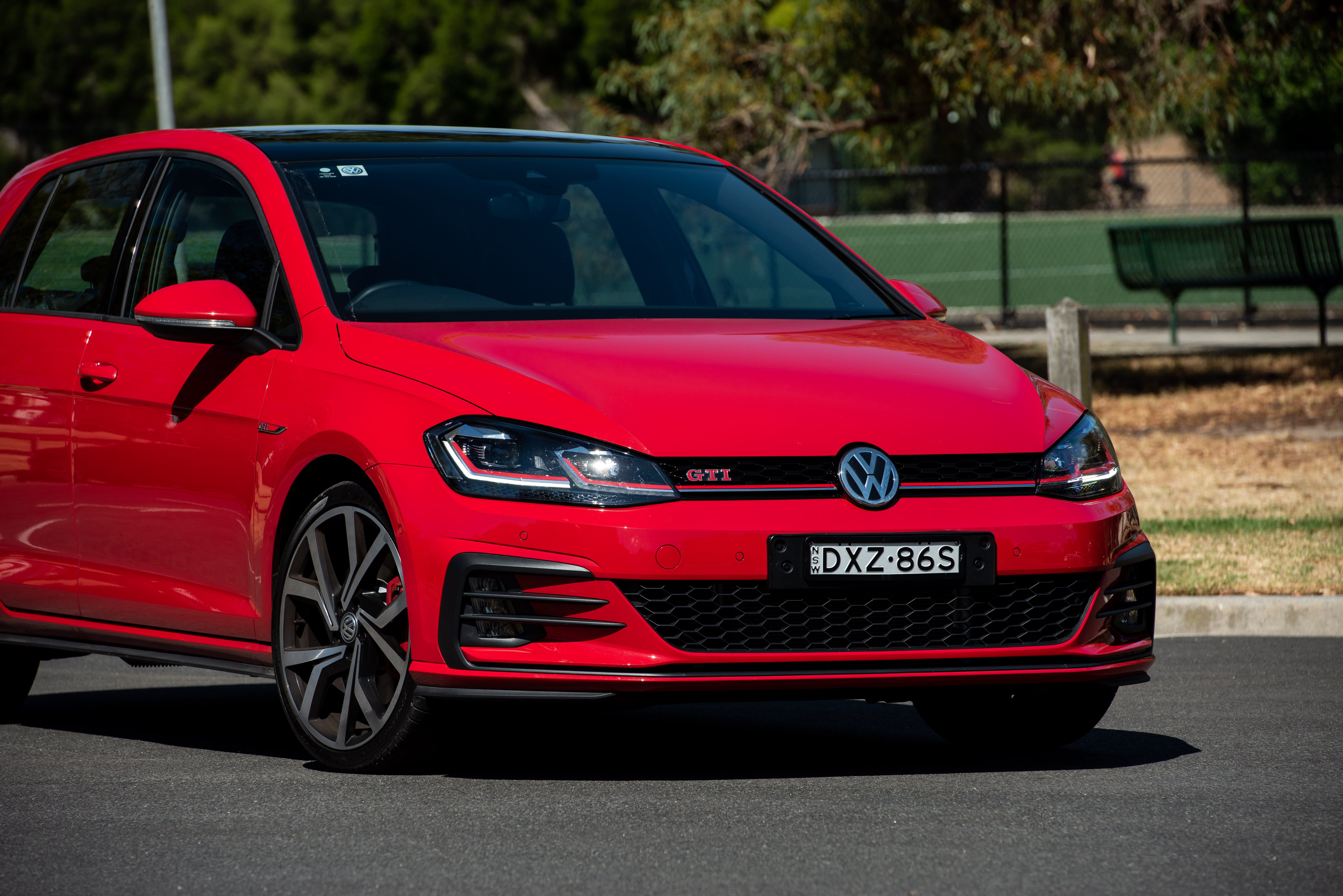 2019 Volkswagen Golf GTI review | CarAdvice
