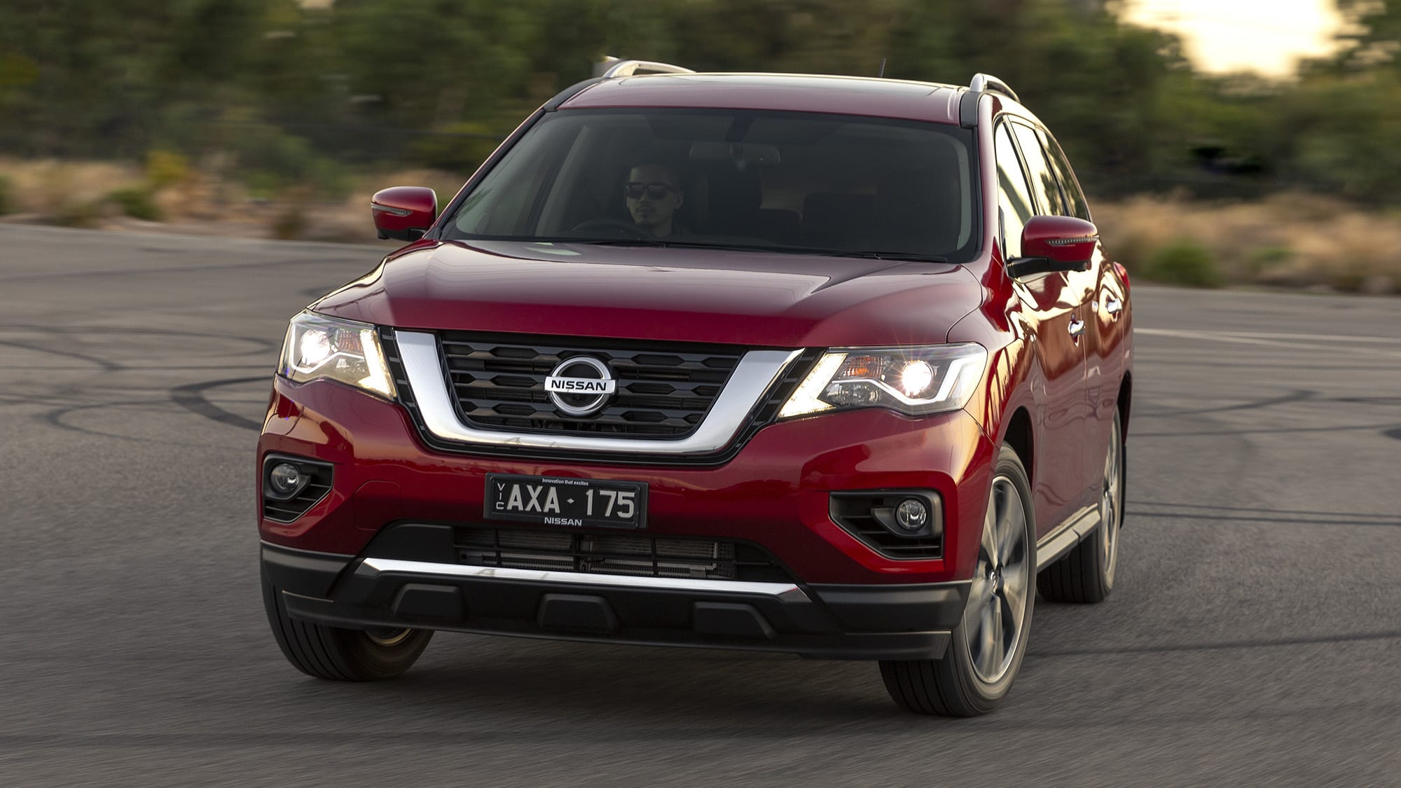 2019 Nissan Pathfinder pricing and specs   CarAdvice
