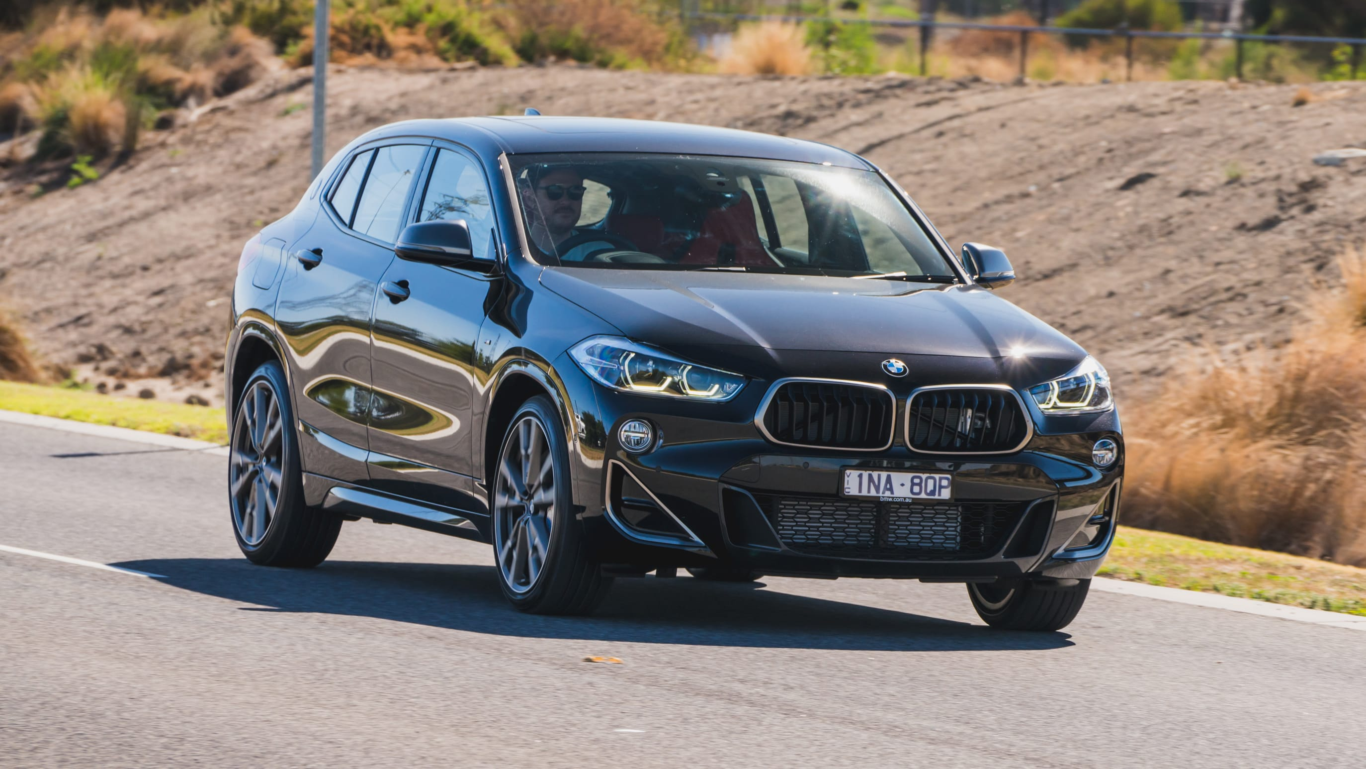 2019 BMW X2 M35i review | CarAdvice