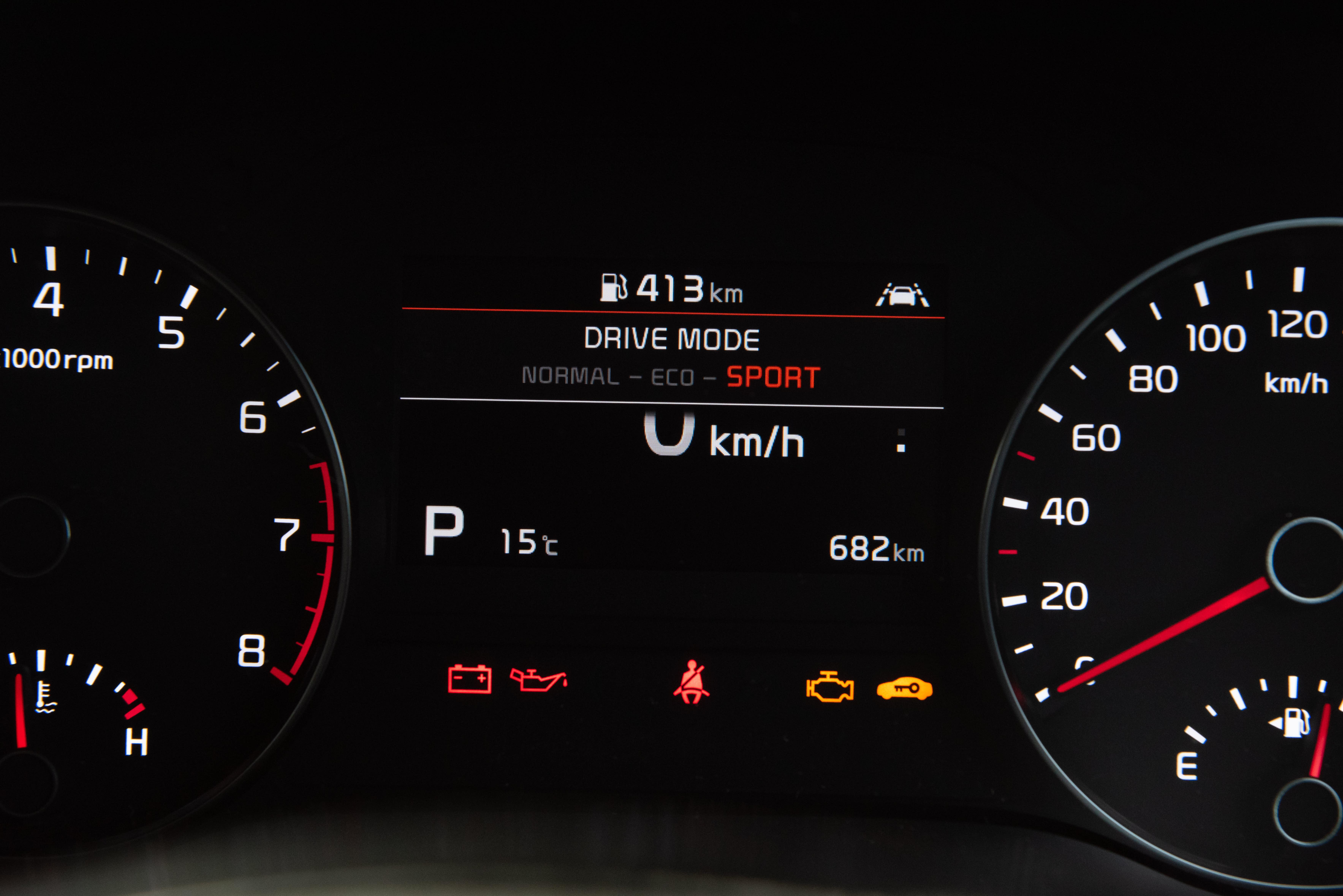 2019 Kia Sportage GT-Line petrol review | CarAdvice