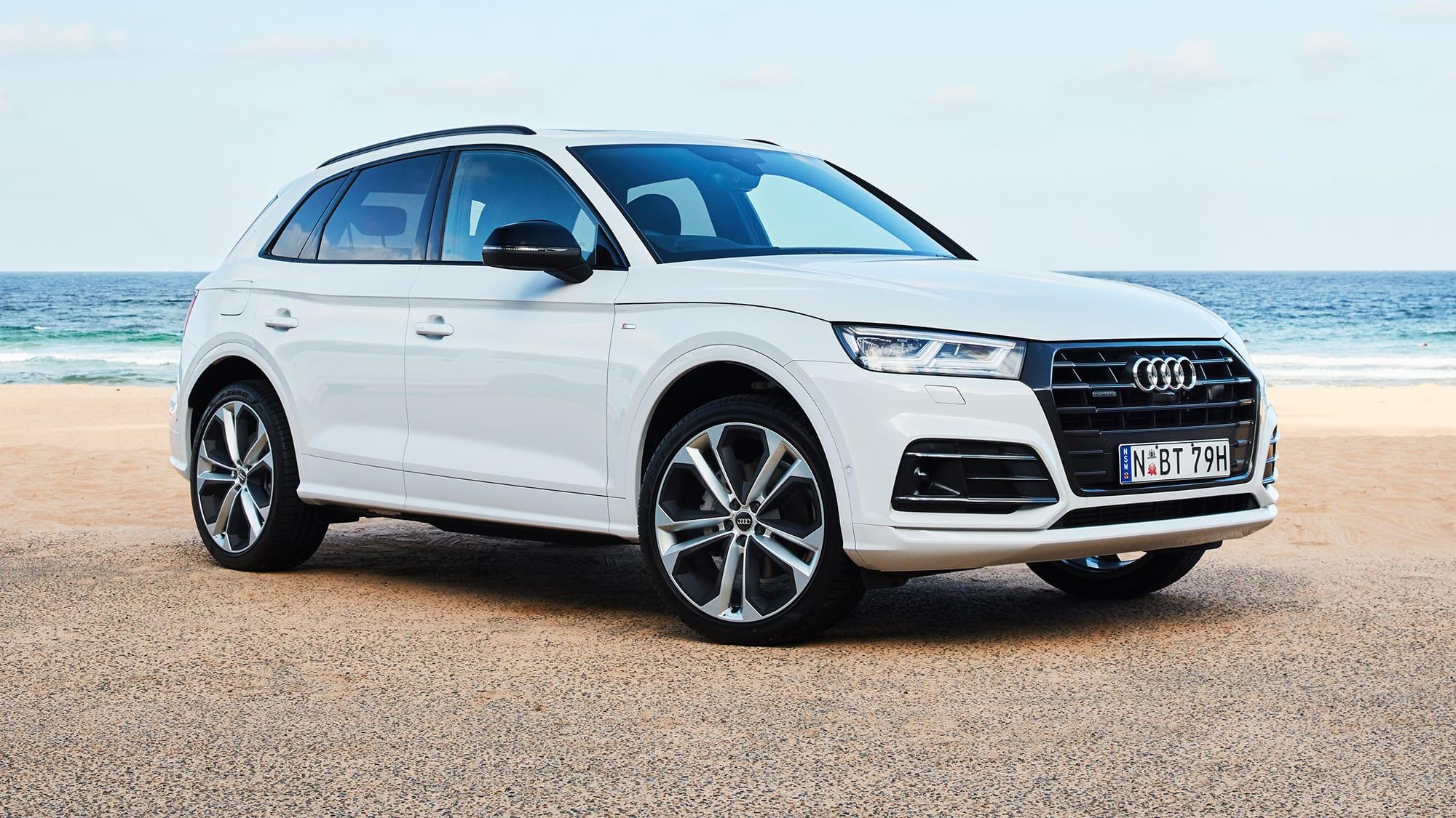 Kelebihan Kekurangan Audi Q5 Review