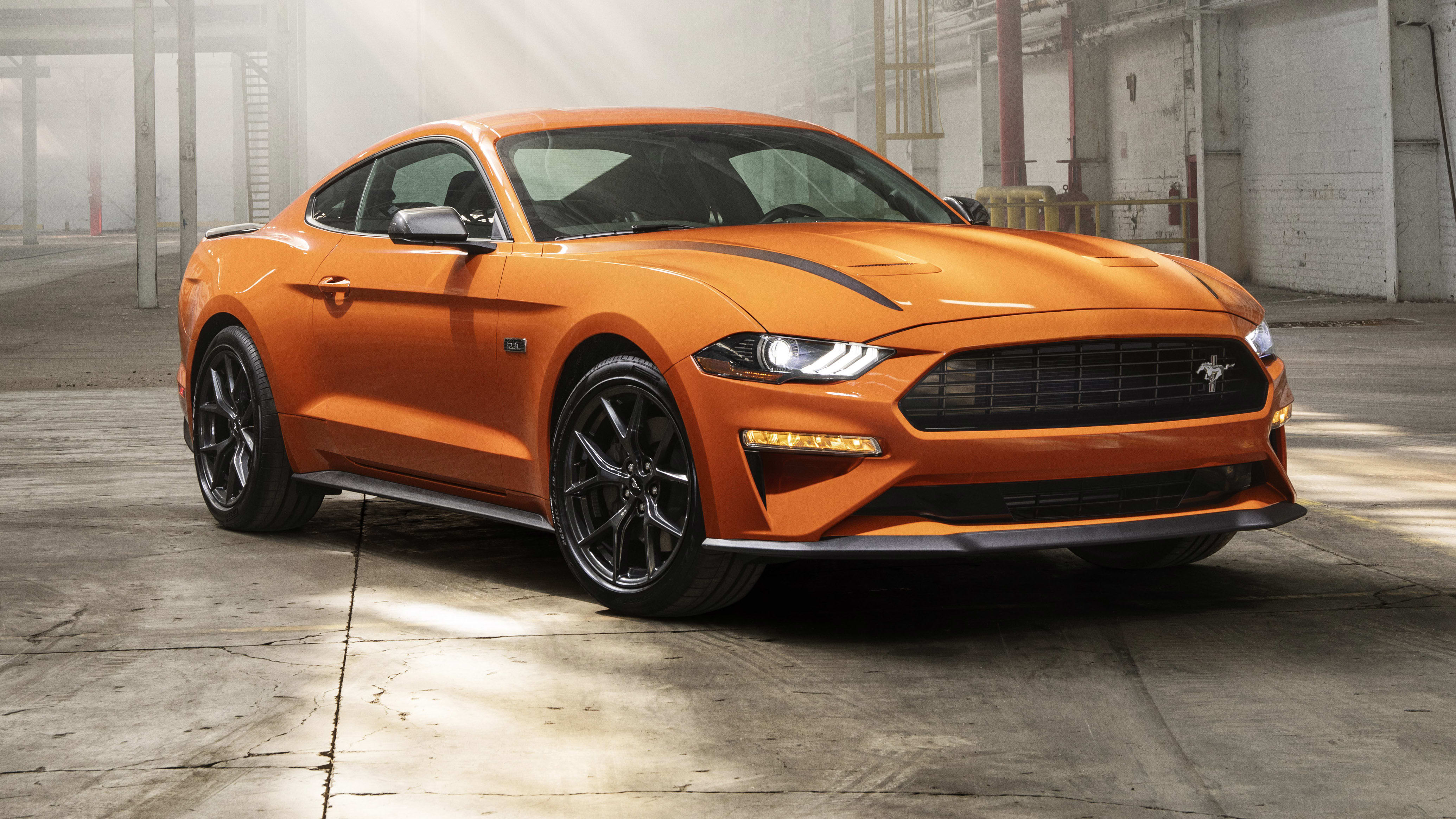 Ford Mustang Ecoboost >> 2020 Ford Mustang Ecoboost High Performance Package Revealed Caradvice