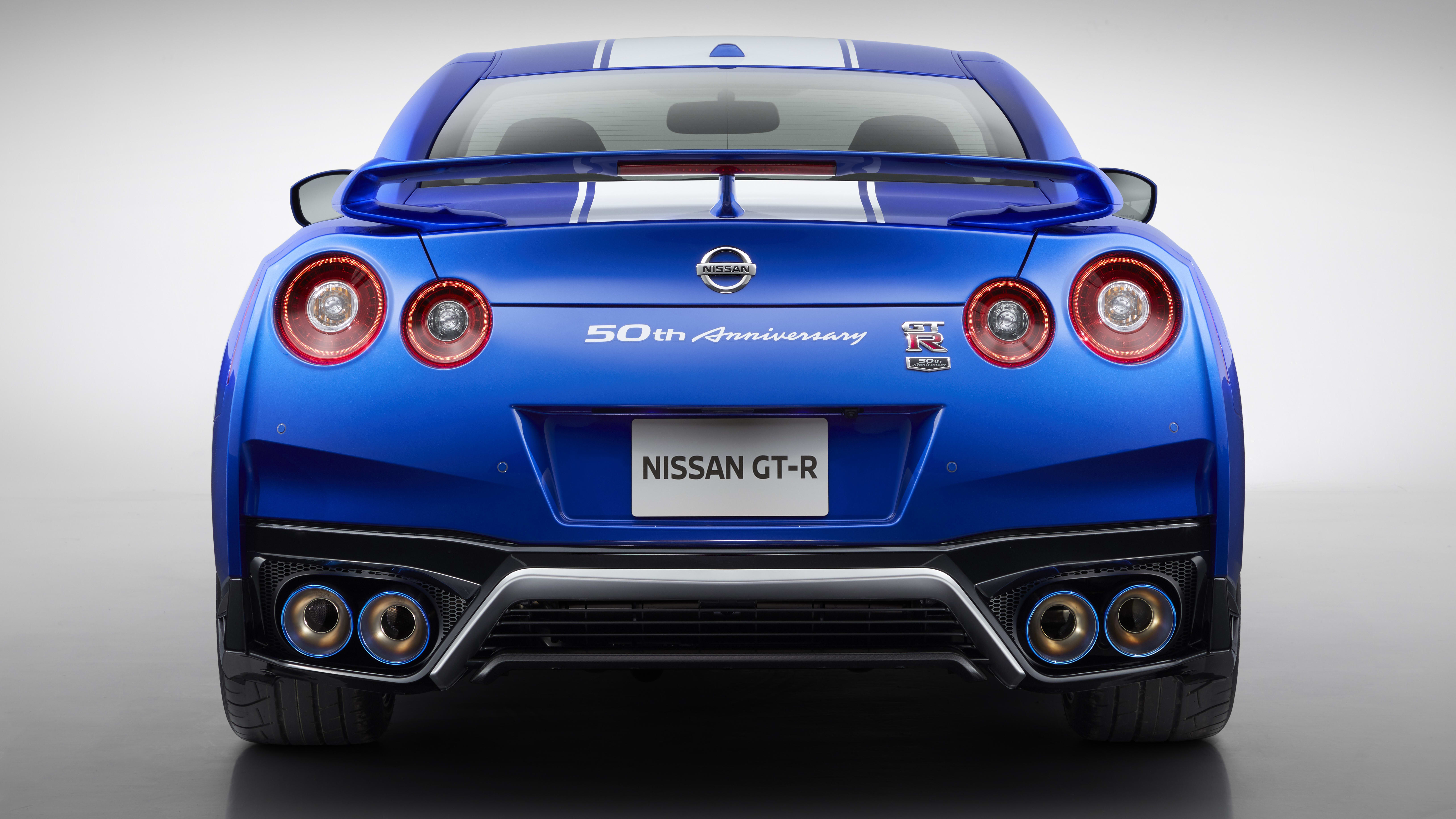 2020 Nissan Gt R Nismo And Gt R 50th Anniversary Revealed Caradvice