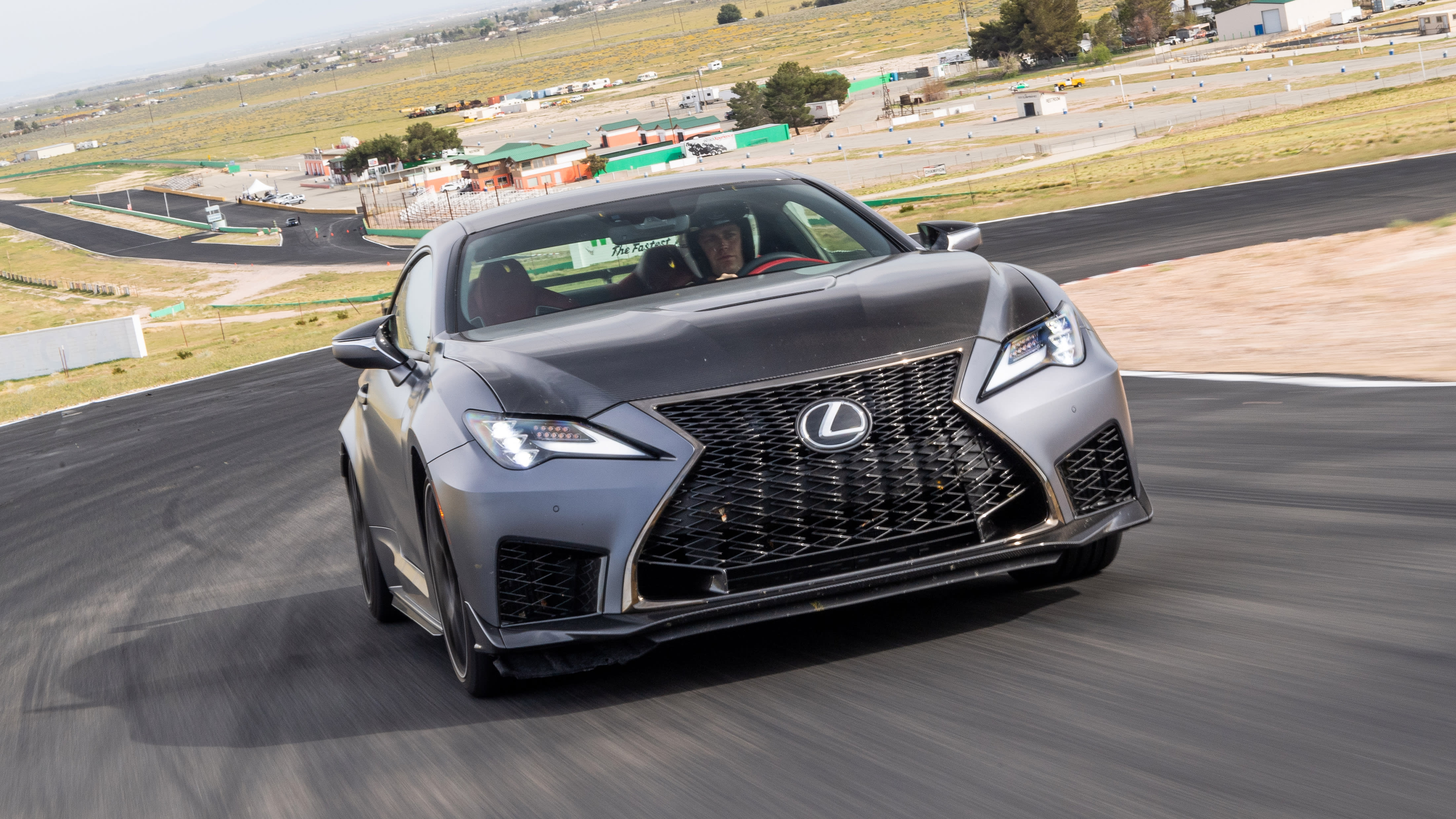 2019 Lexus Rc F Rc F Track Edition Review Caradvice