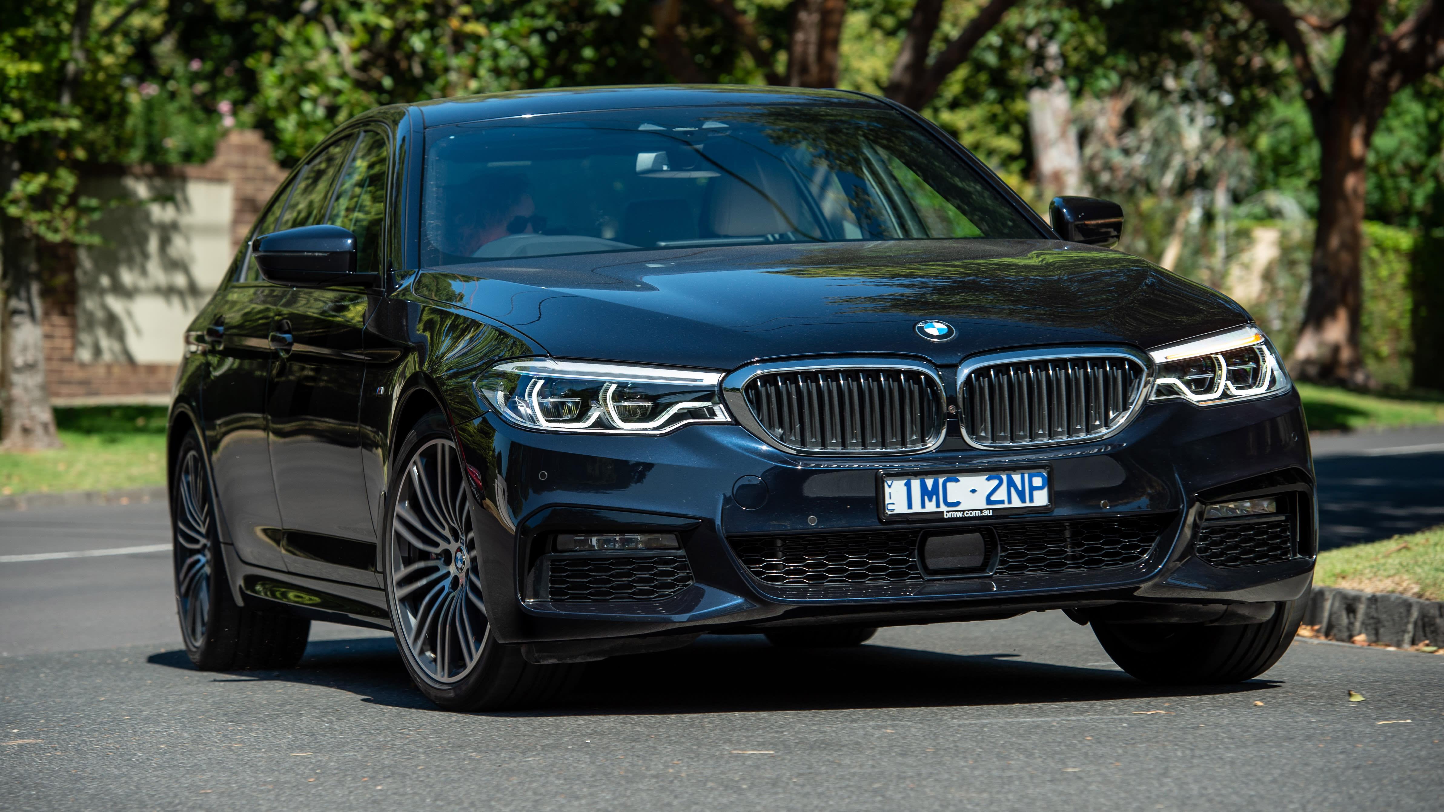 2019 BMW 530i sedan review | CarAdvice
