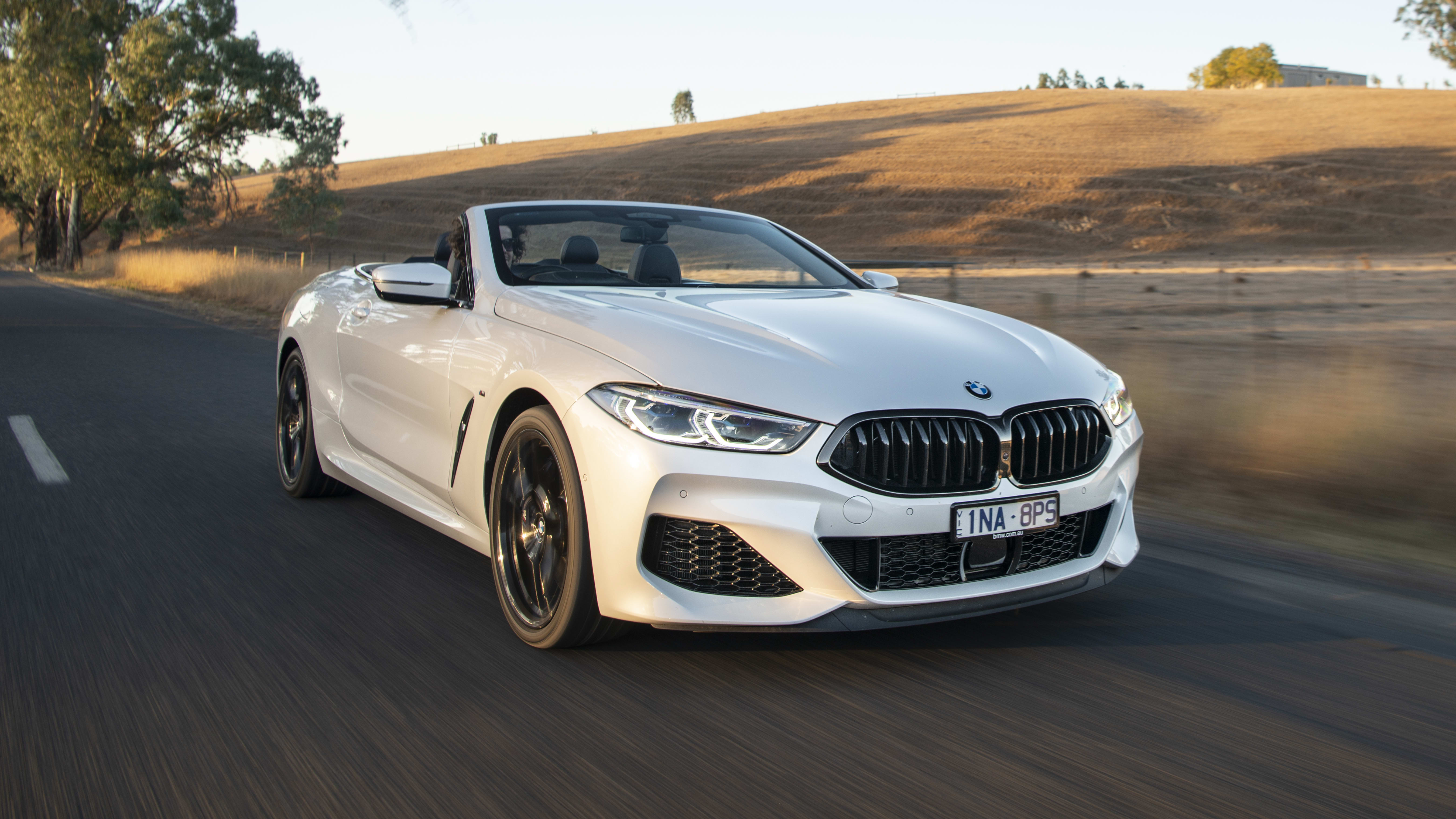 2020 BMW X8 Release Date And Other Details >> 2019 Bmw 8 Series Review Caradvice