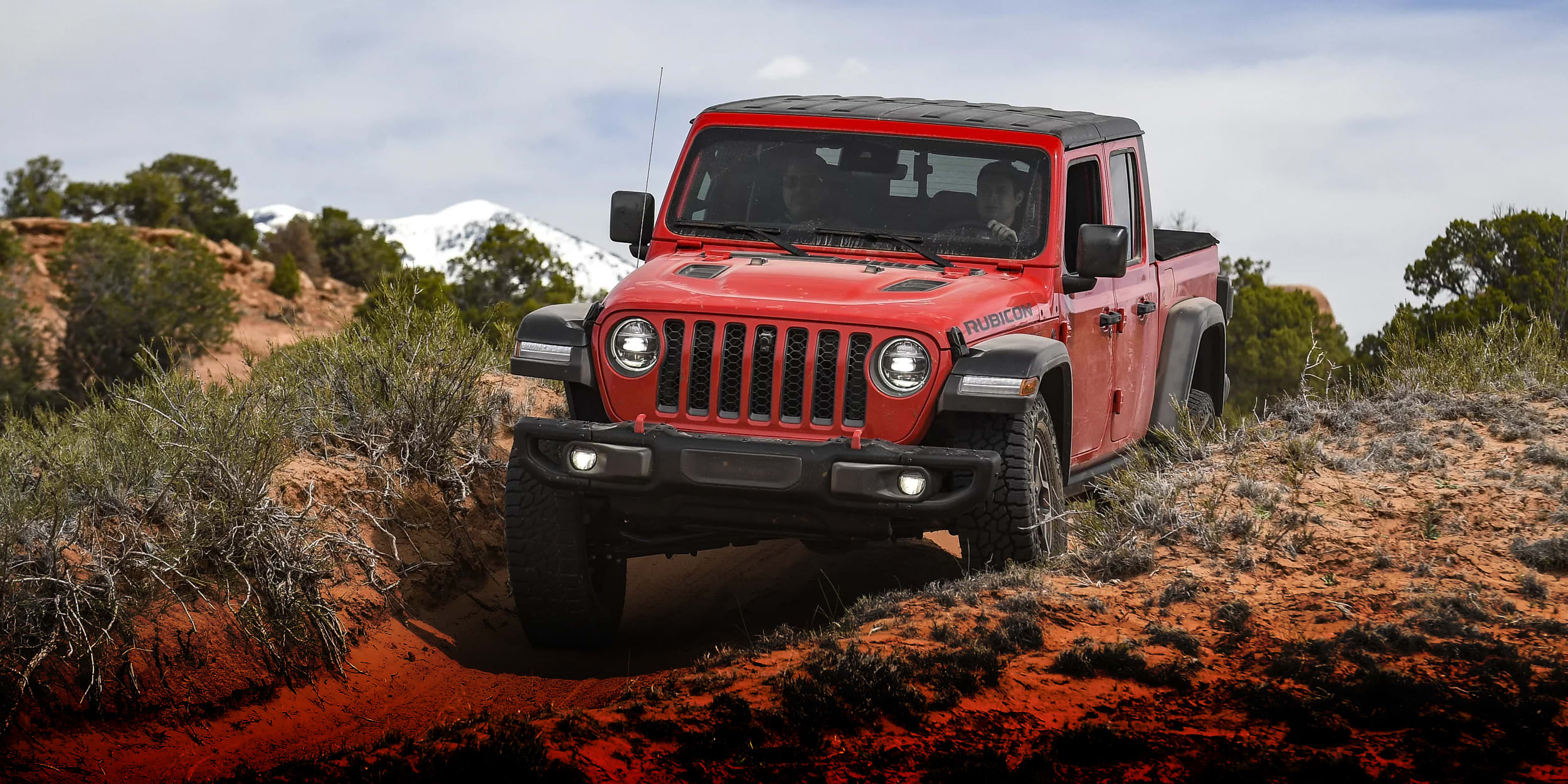 2020 Jeep Gladiator Rubicon Review Caradvice