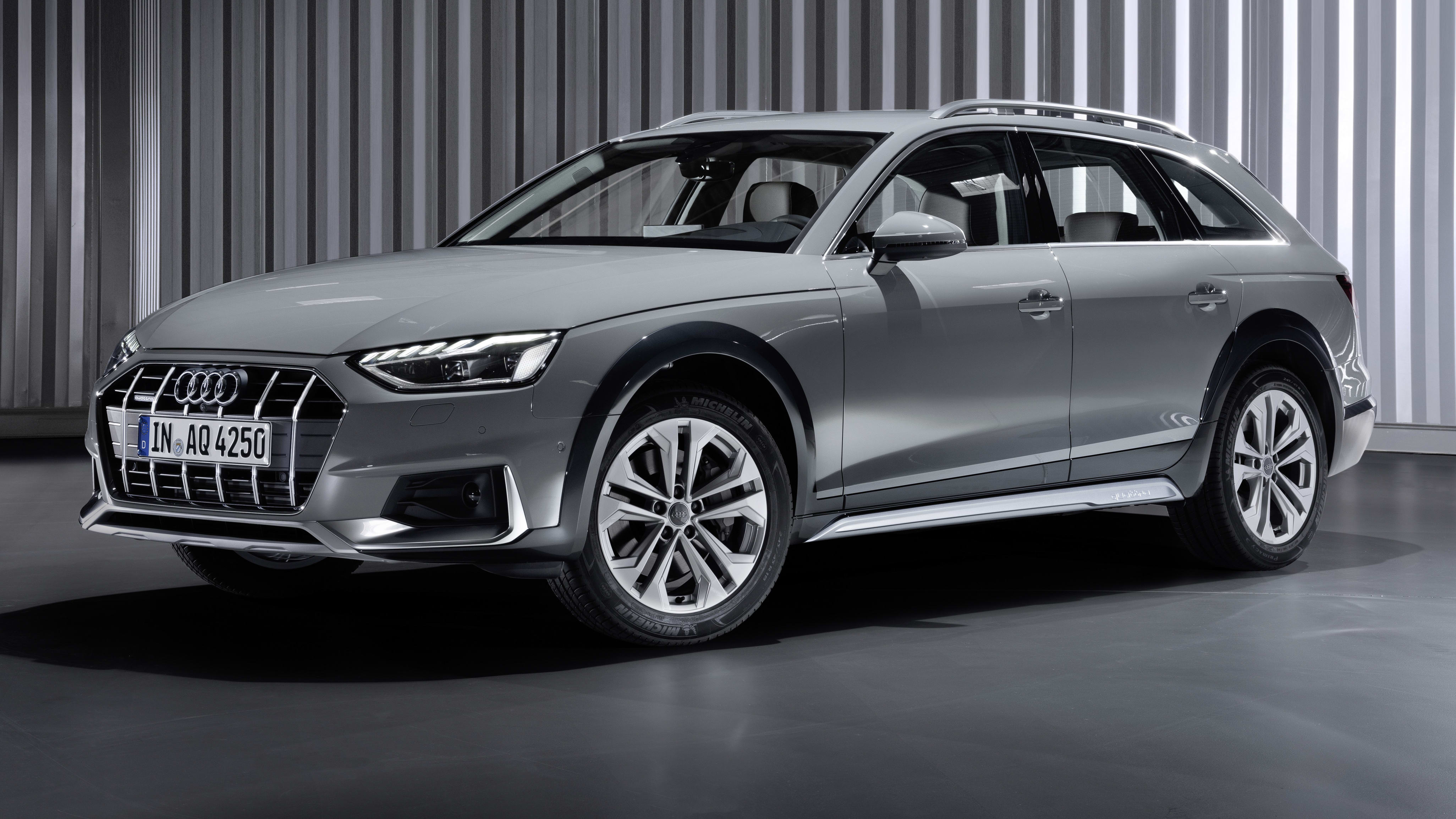 2020 Audi Q4 Unveiled! Release Date And Price >> 2019 Audi A4 Revealed Here In 2020 Caradvice