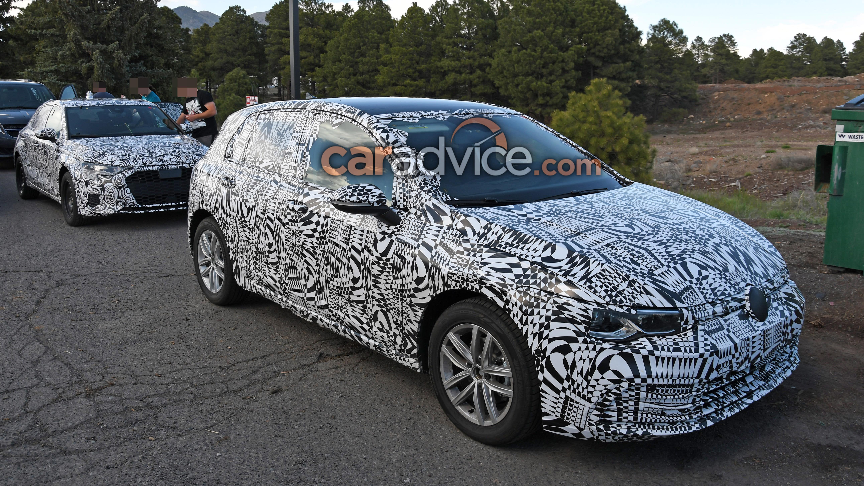 Volkswagen Golf Mk8 Australian Launch Delayed To Q4 2020 Caradvice