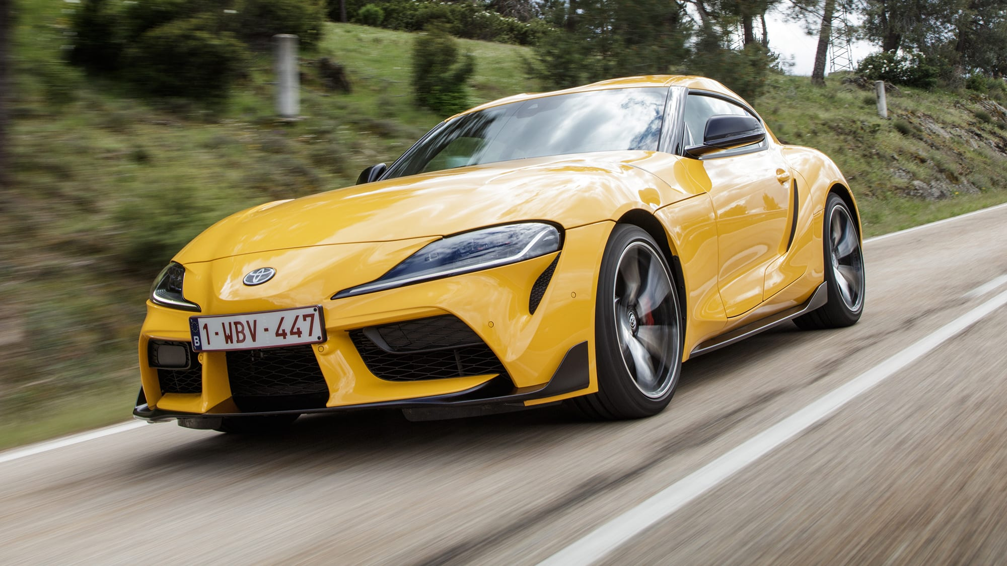 fce60ecdd11 Toyota Supra pricing leaked: $100,000 drive-away for top model   CarAdvice