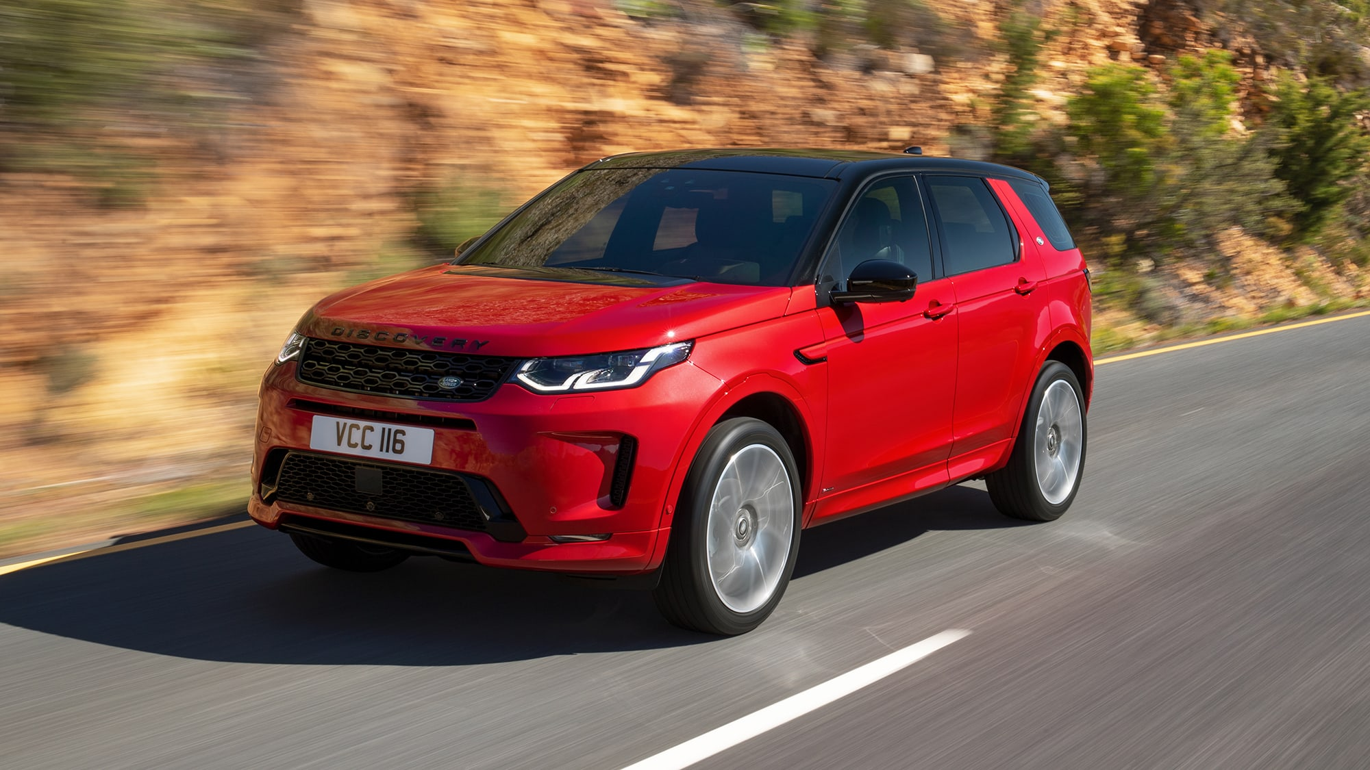 2020 Land Rover Discovery Sport: Updated, New Tech And Price >> 2020 Land Rover Discovery Sport Revealed On Sale Now