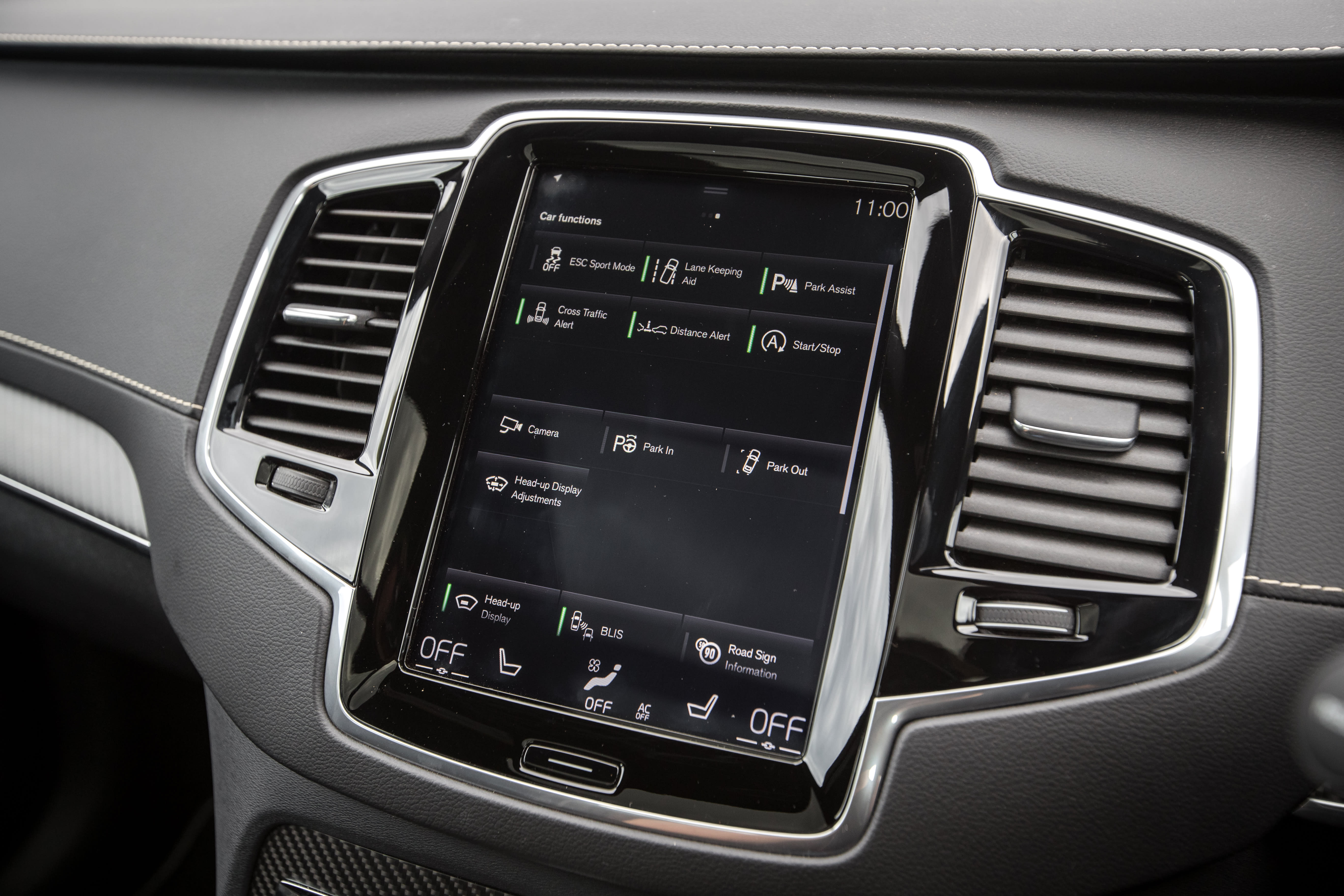 2019 Volvo XC90 long-term review: Infotainment | CarAdvice