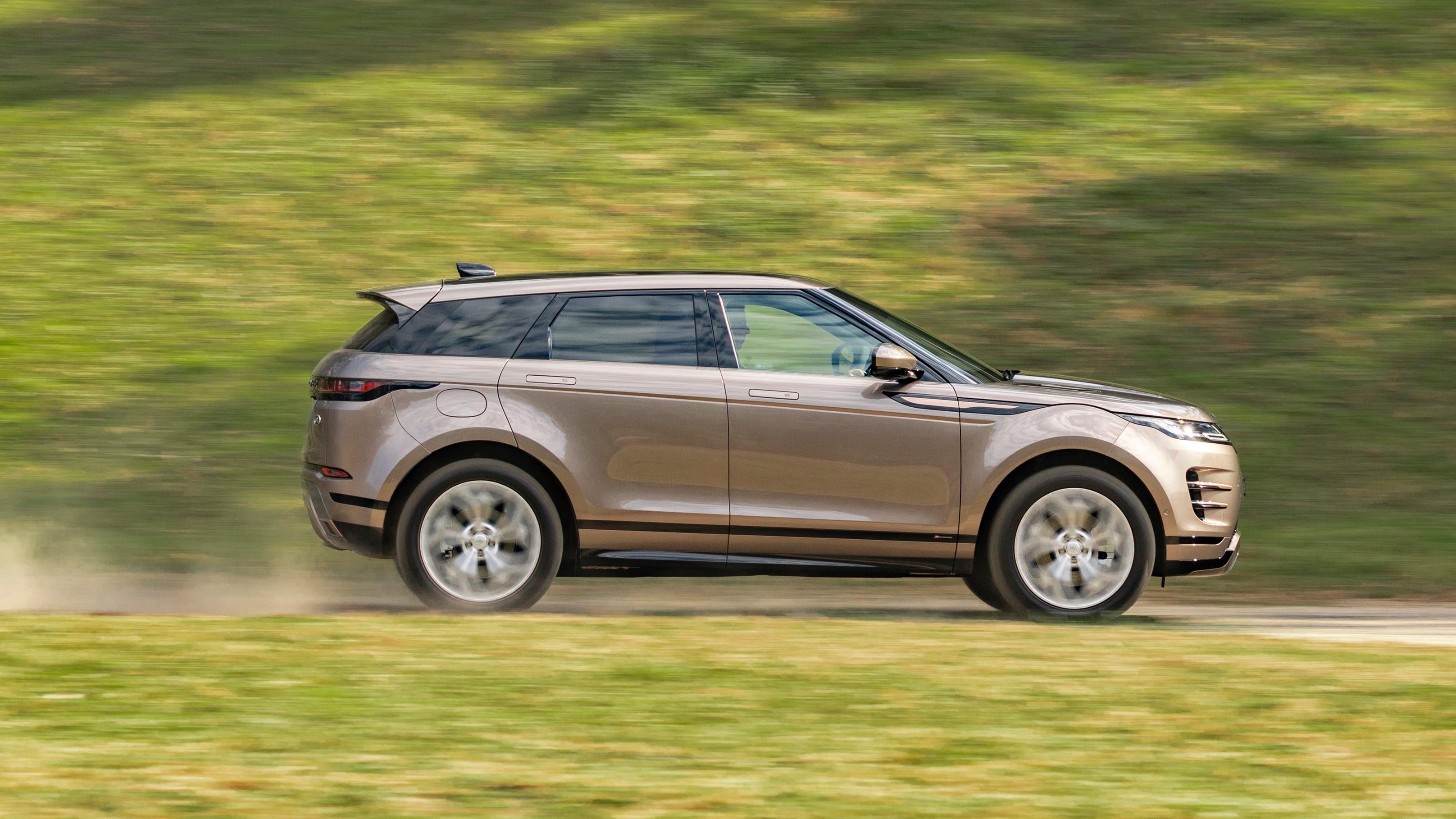 2020 Range Rover Evoque review | CarAdvice