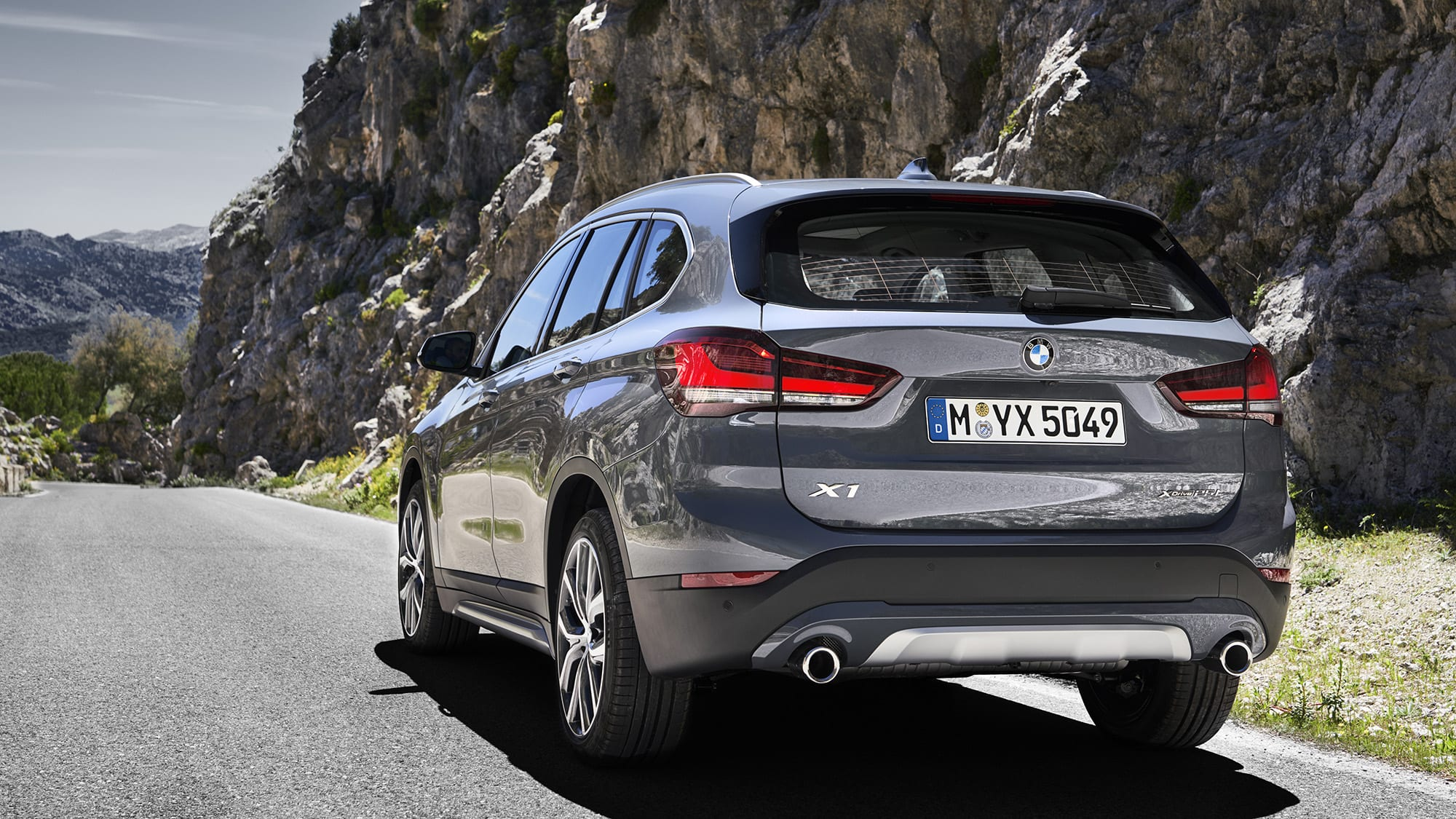 2020 Bmw X1 Revealed Here In Q4 Caradvice