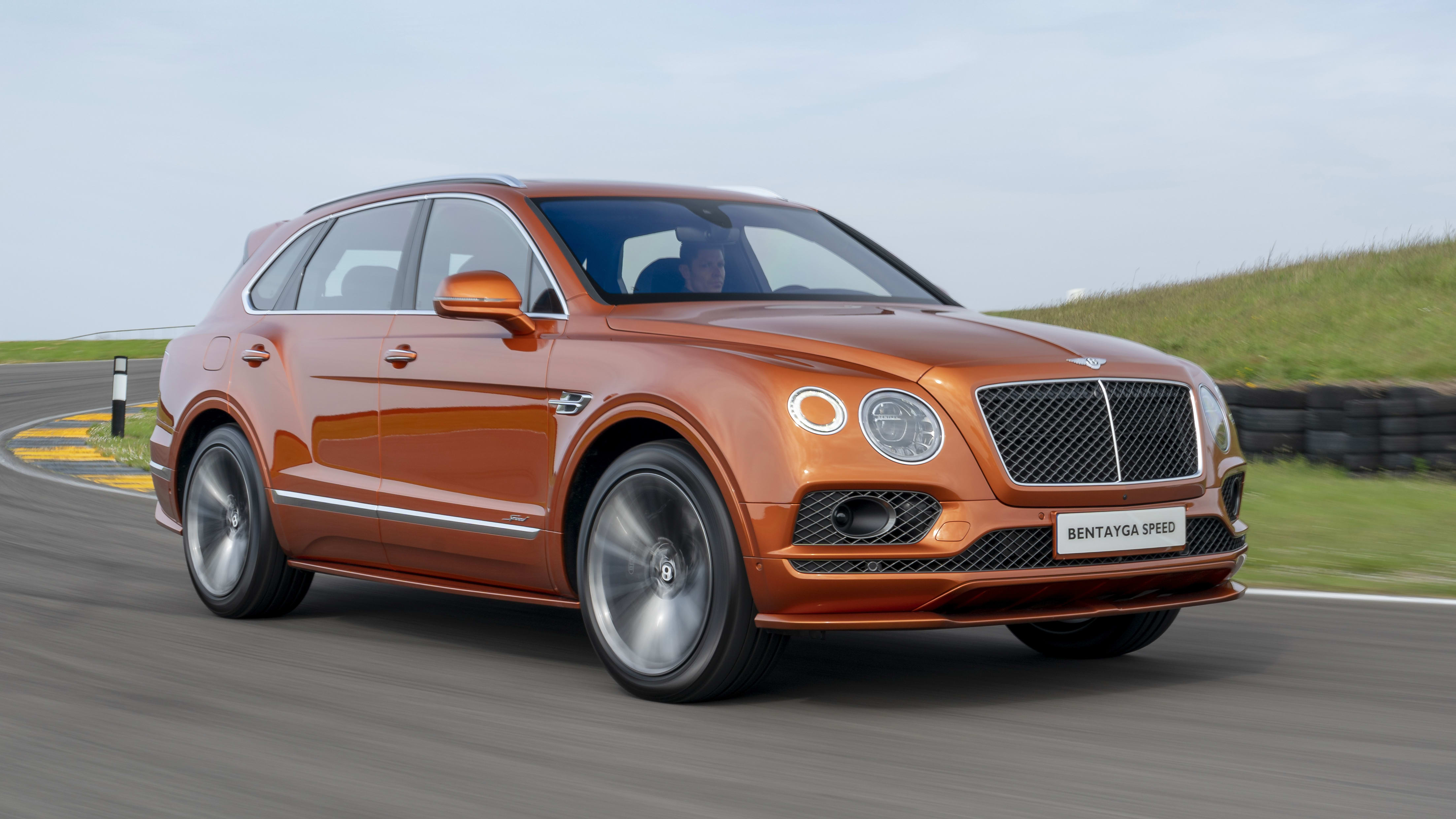 Bigger Bentley Bentayga Suv And A Facelift On The Way Caradvice