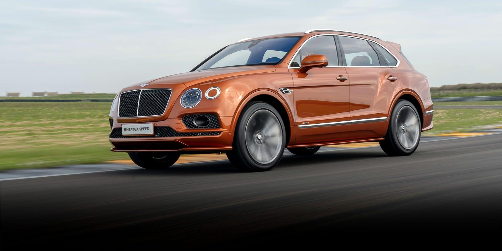 2020 Bentley Bentayga More Powerful Than Ever >> 2020 Bentley Bentayga Speed Review Caradvice
