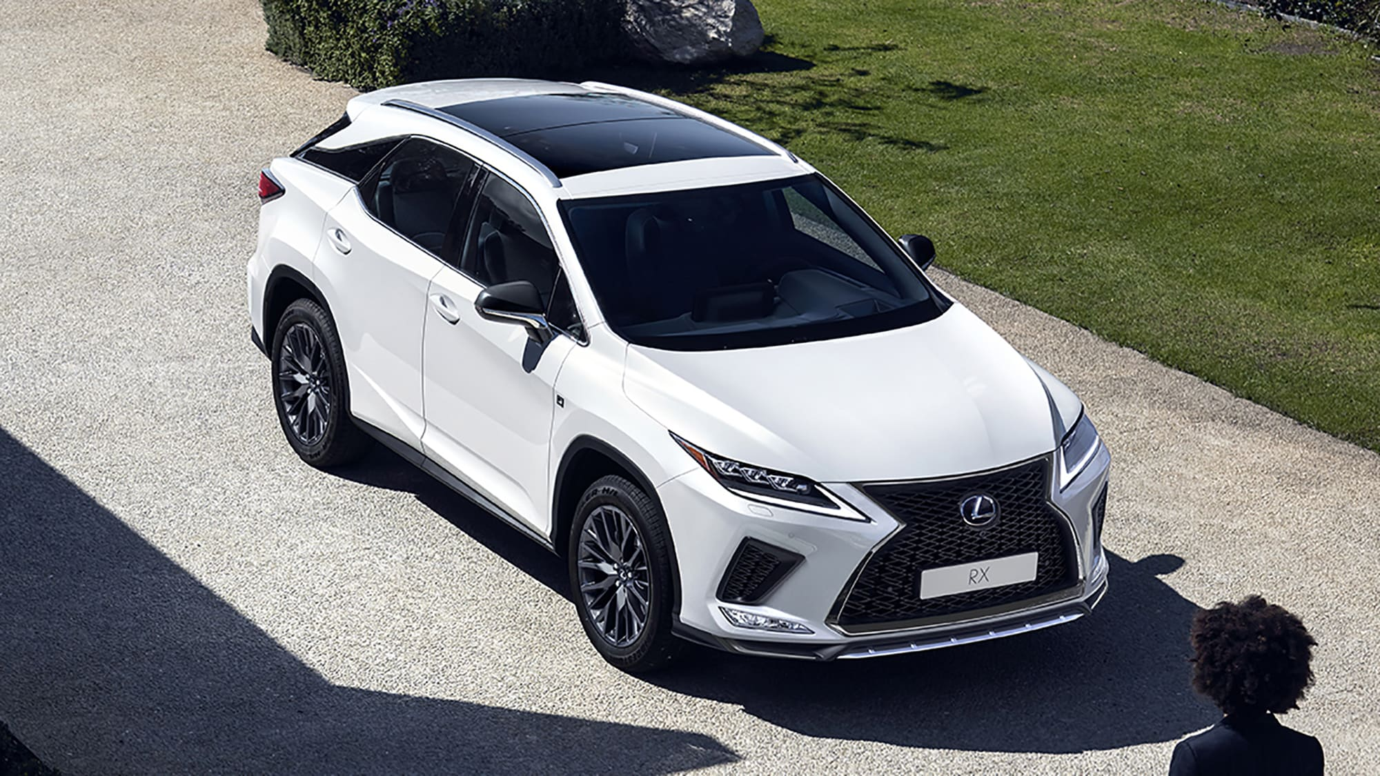 2020 Lexus Rx Revealed Here Late In 2019 Caradvice