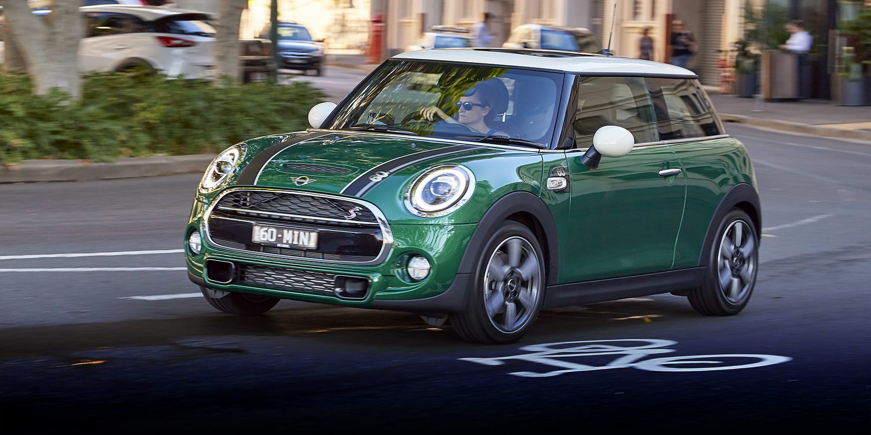 2019 Mini JCW review: Millbrook Edition | CarAdvice