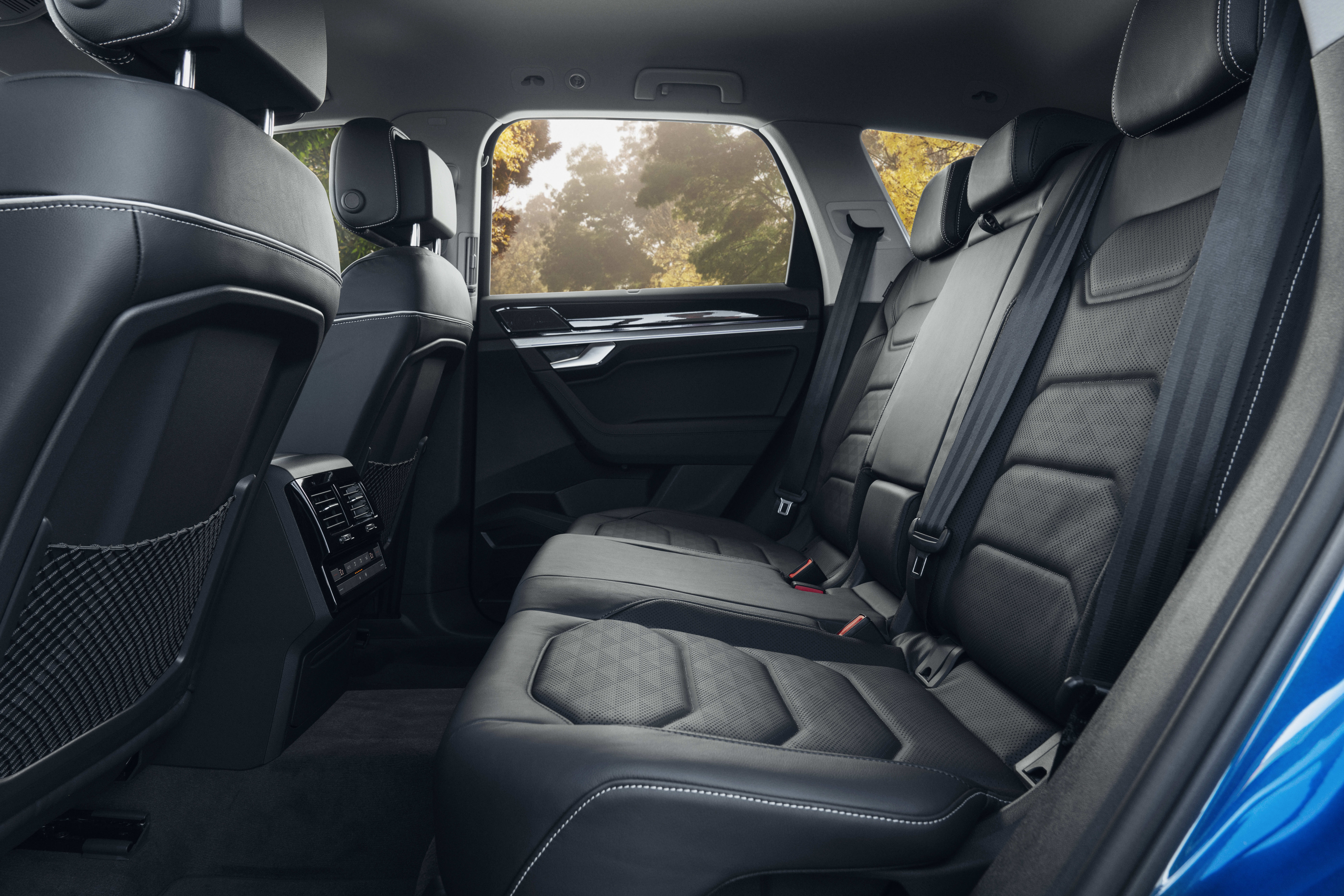 2020 Volkswagen Touareg Pricing And Specs Caradvice