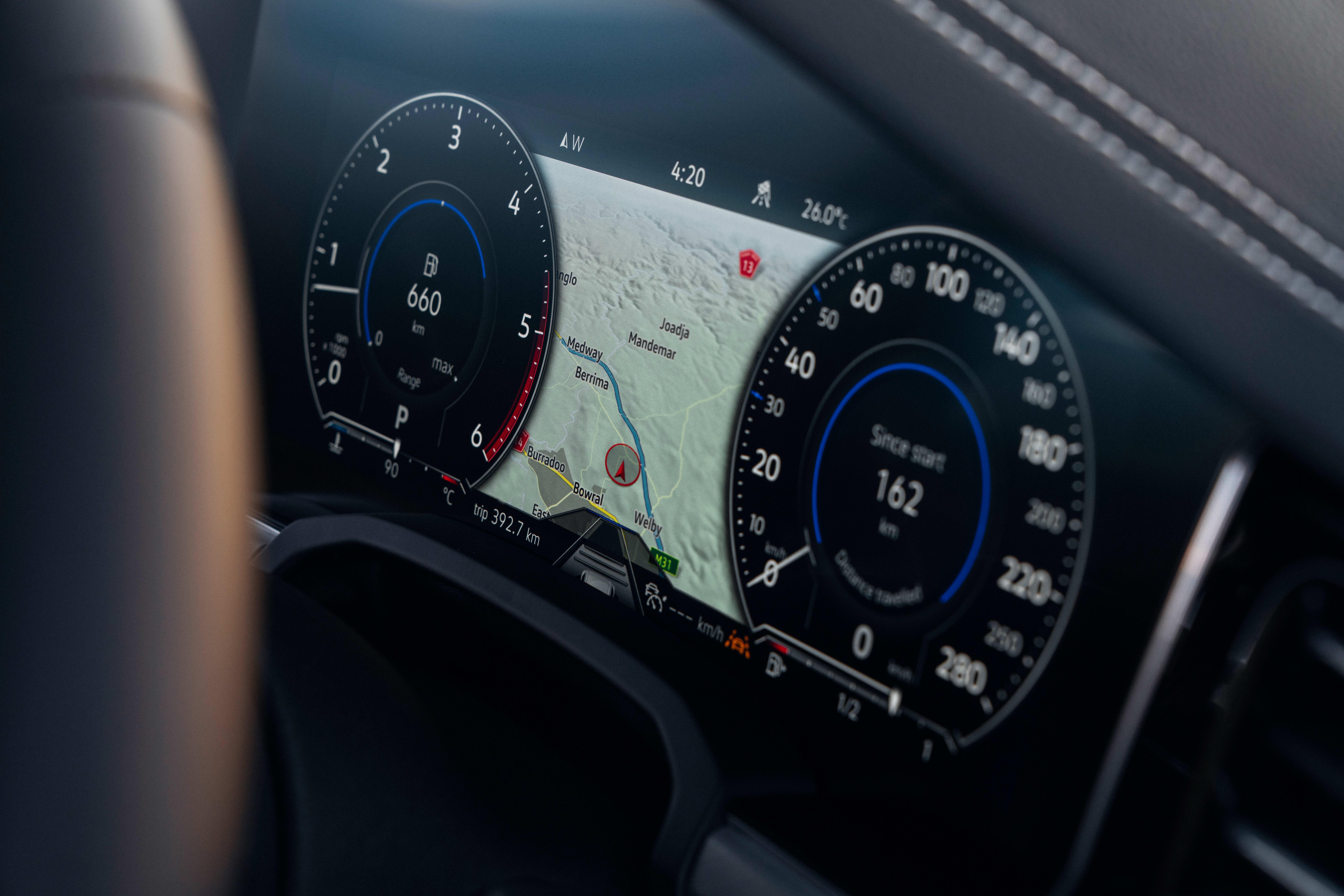 2019 Volkswagen Touareg review | CarAdvice