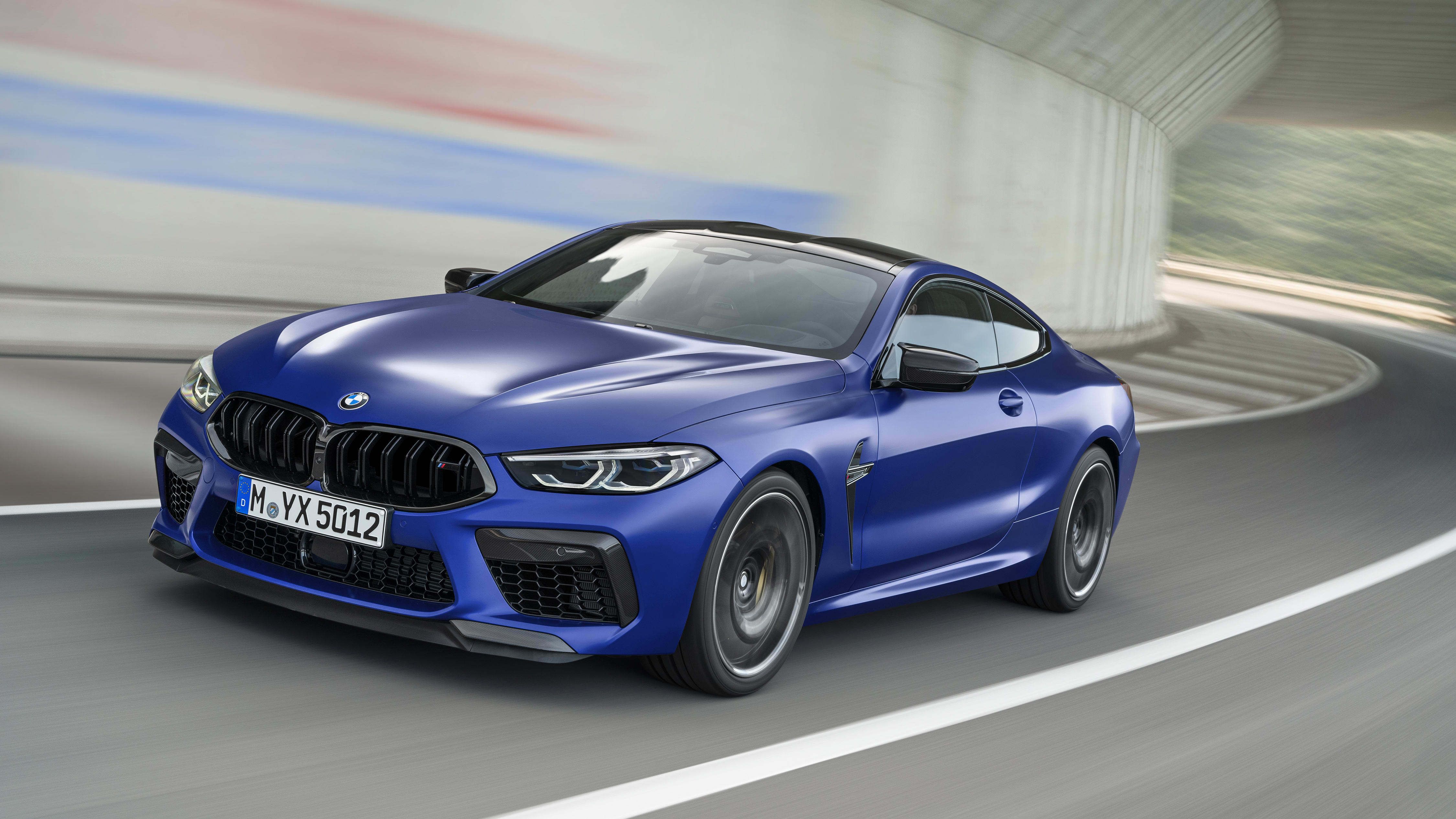 2020 Bmw M8 Competition Pricing And Specs Caradvice