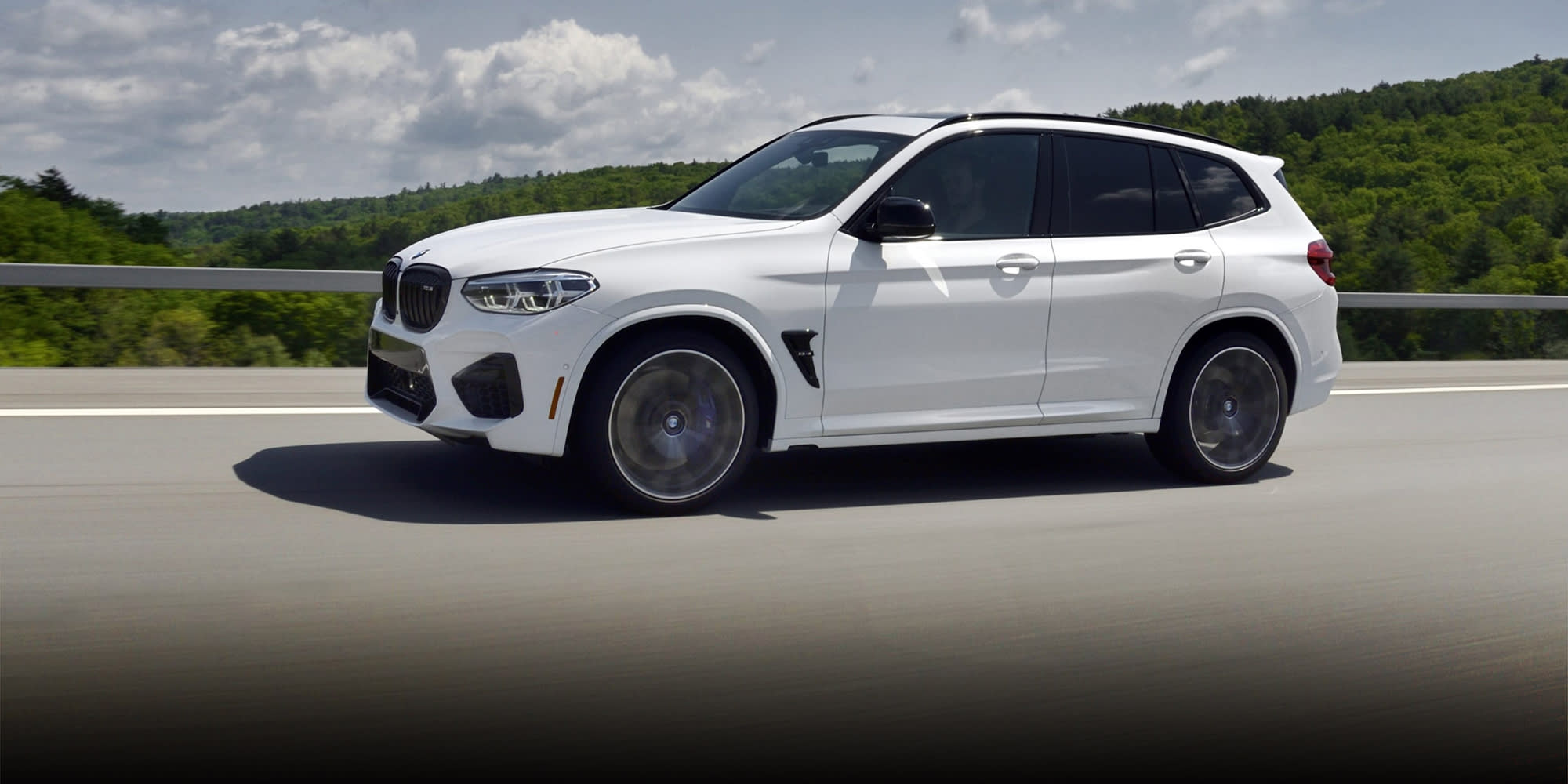 2019 Bmw X3 M Review Caradvice