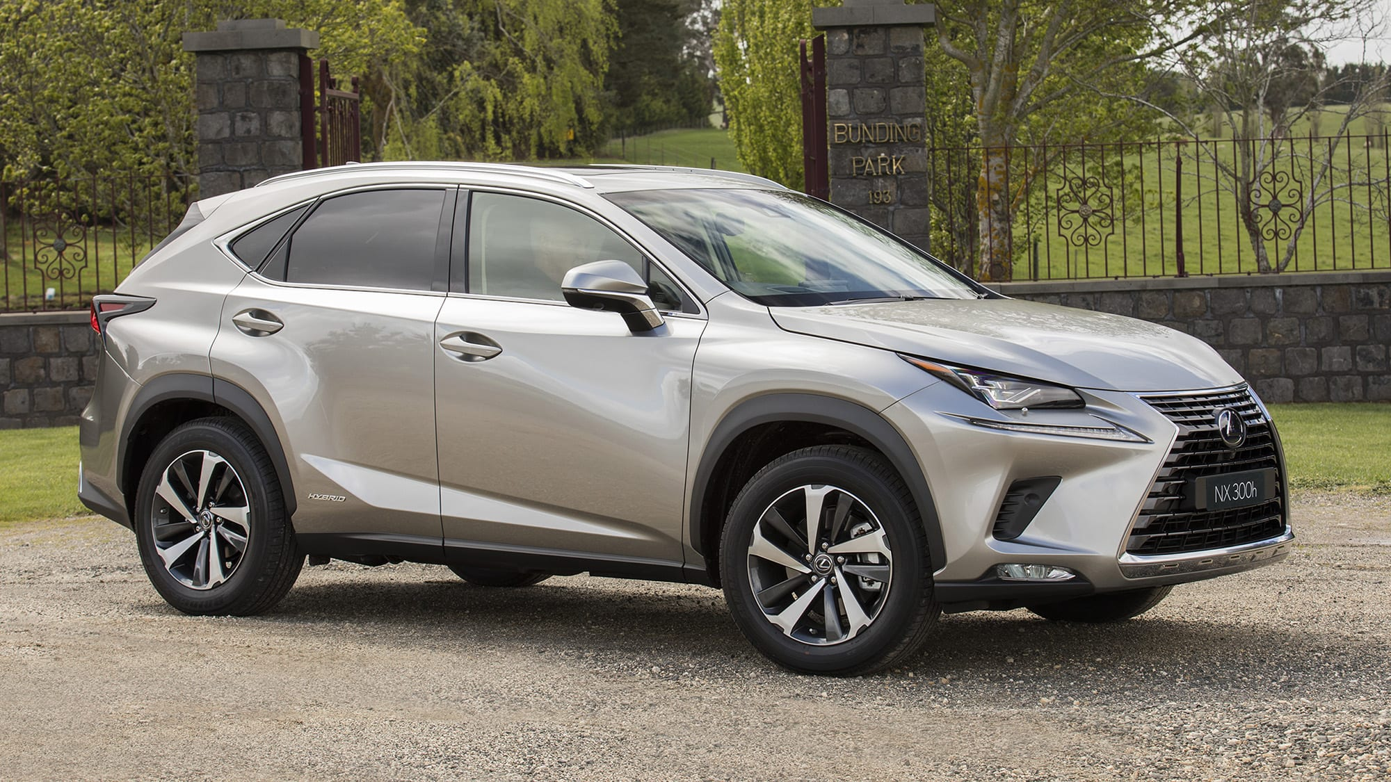 2019 Lexus Nx Pricing And Specs Caradvice