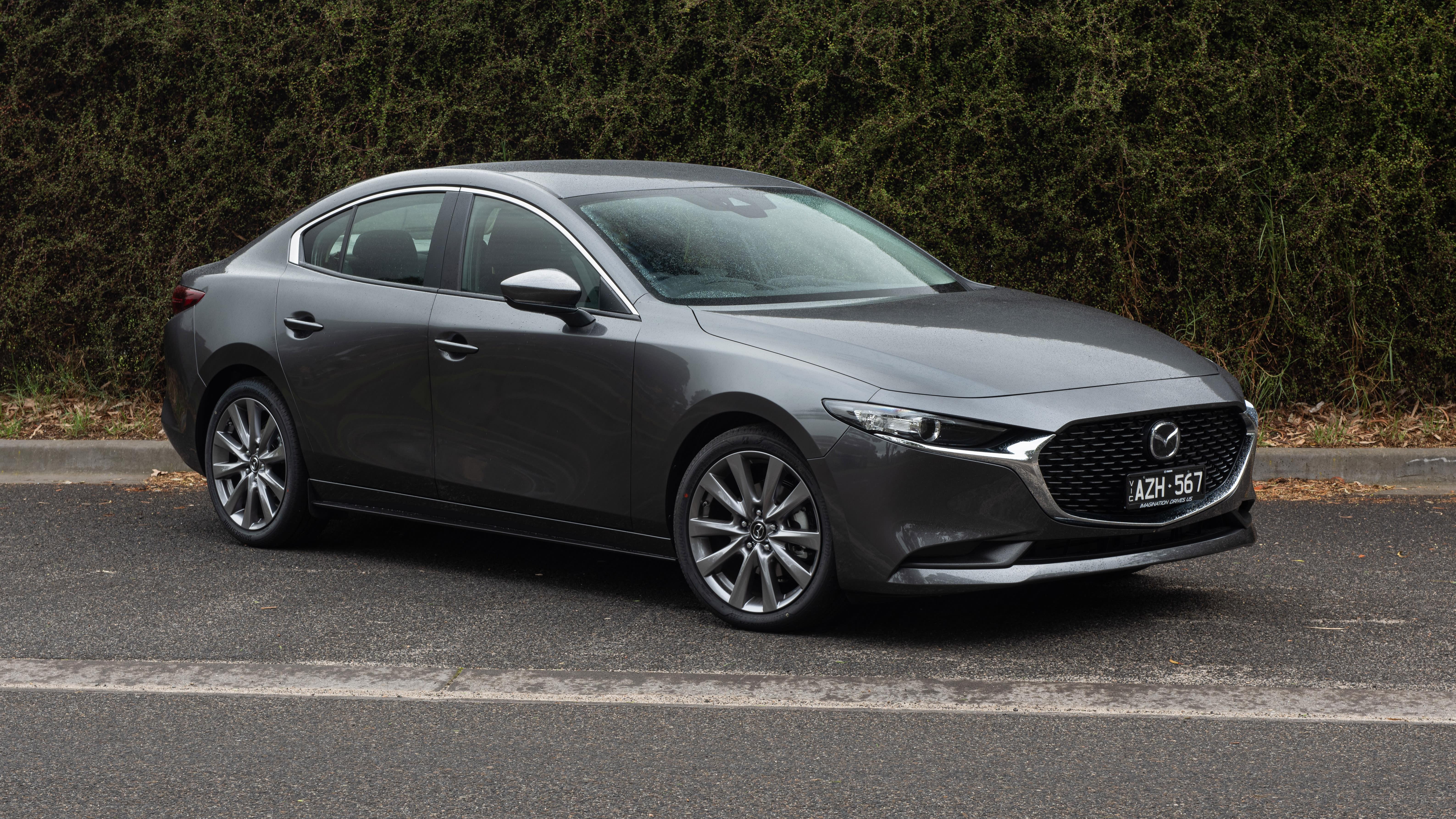 Kelebihan Mazda 3 2019 Murah Berkualitas