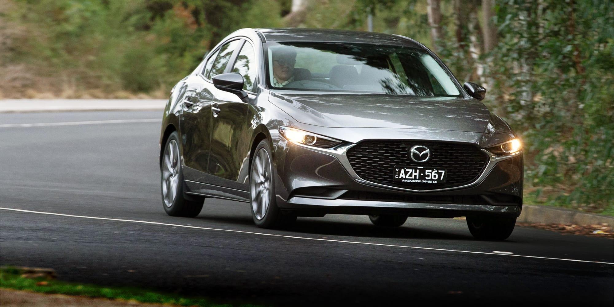 Best small car: Ford Focus v Holden Astra v Honda Civic v