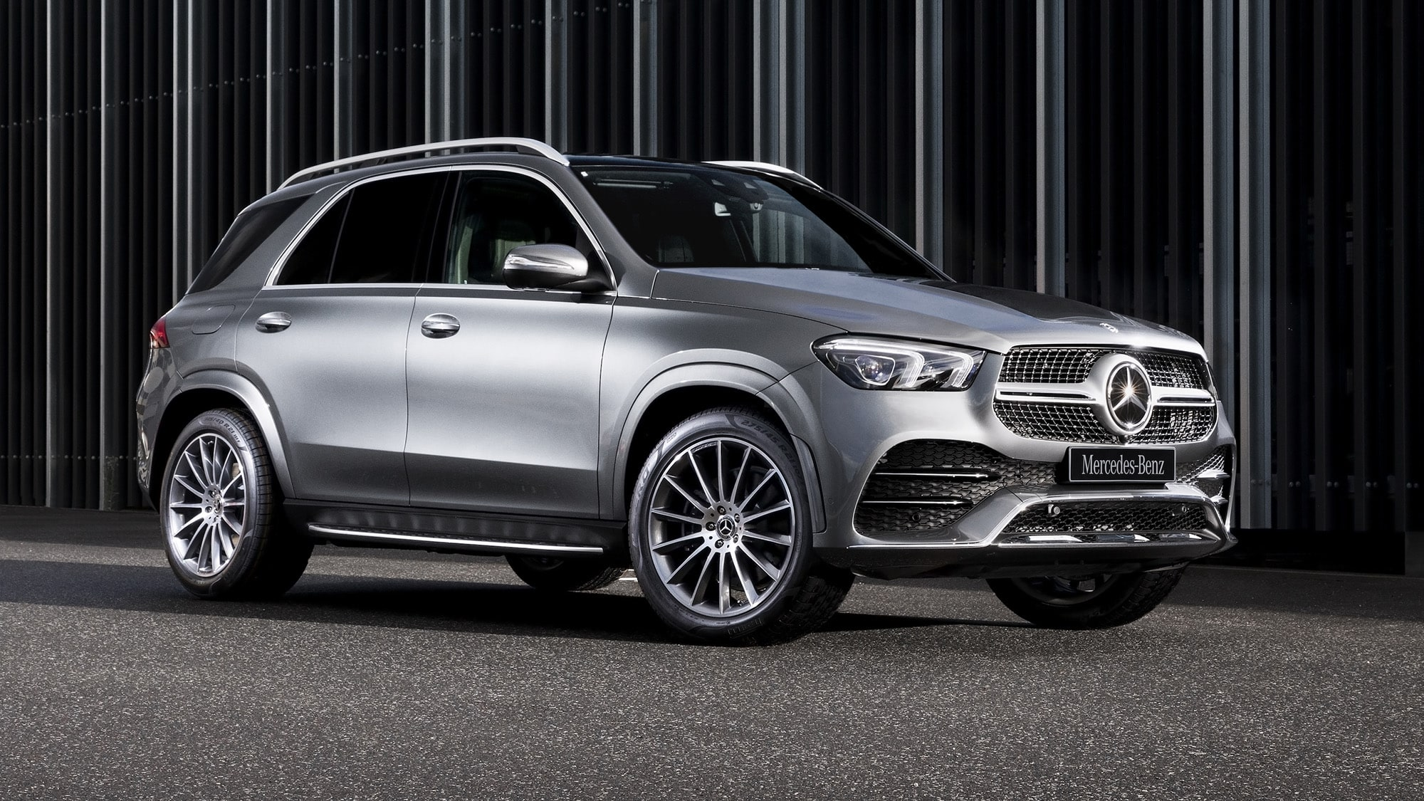 2019 Mercedes Benz Gle Pricing And Specs Caradvice
