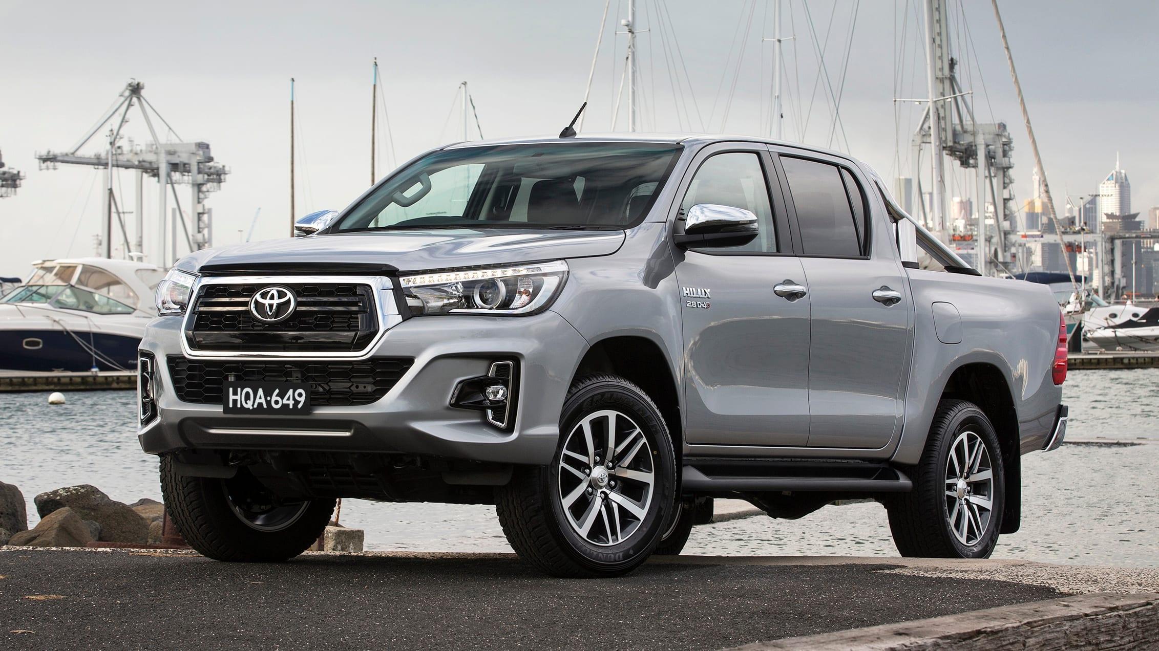 Kekurangan Toyota Hilux 2019 Harga