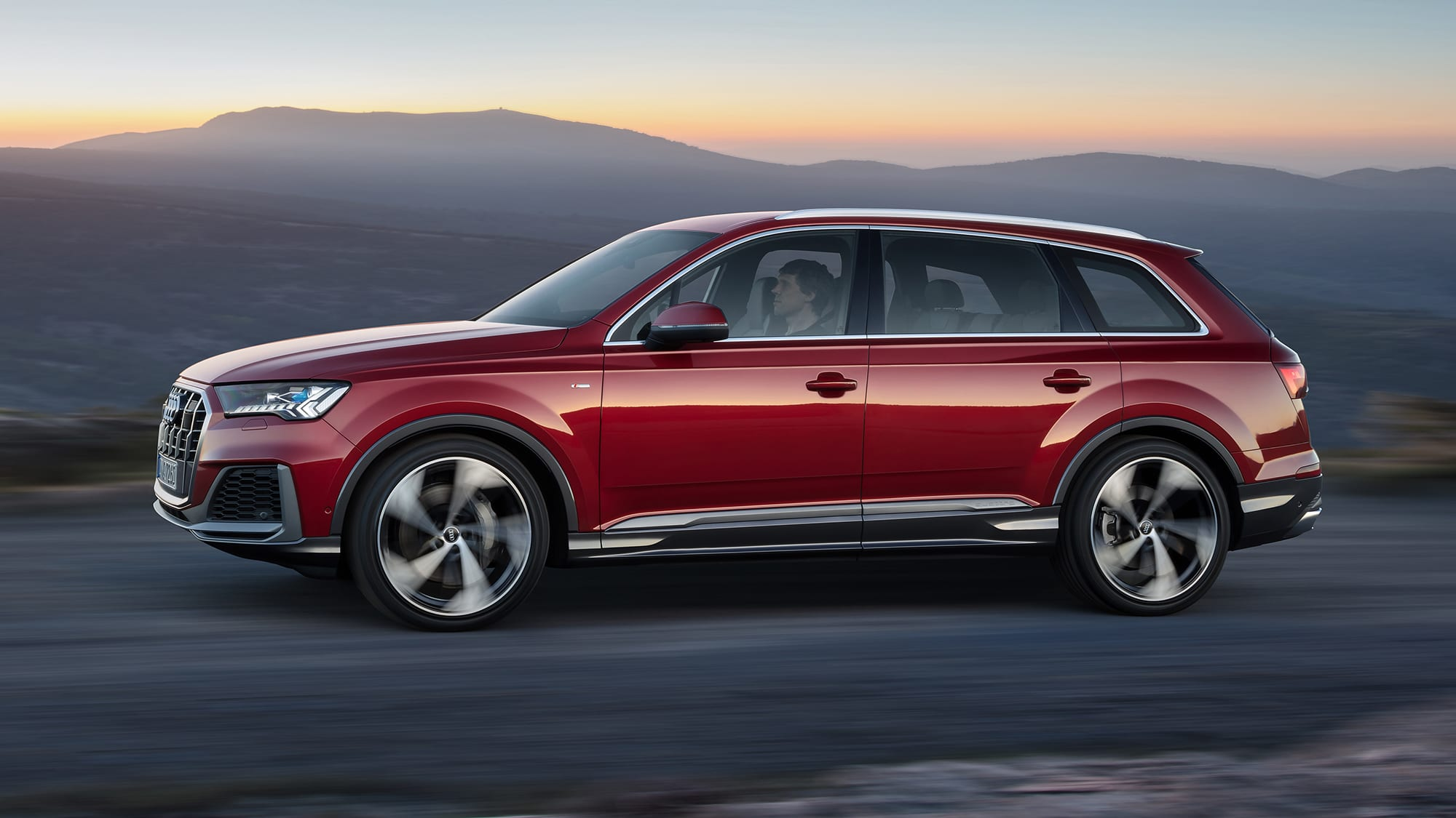 2020 Audi Q7: Refresh, Changes, Arrival >> 2020 Audi Q7 Revealed Here Next Year Caradvice