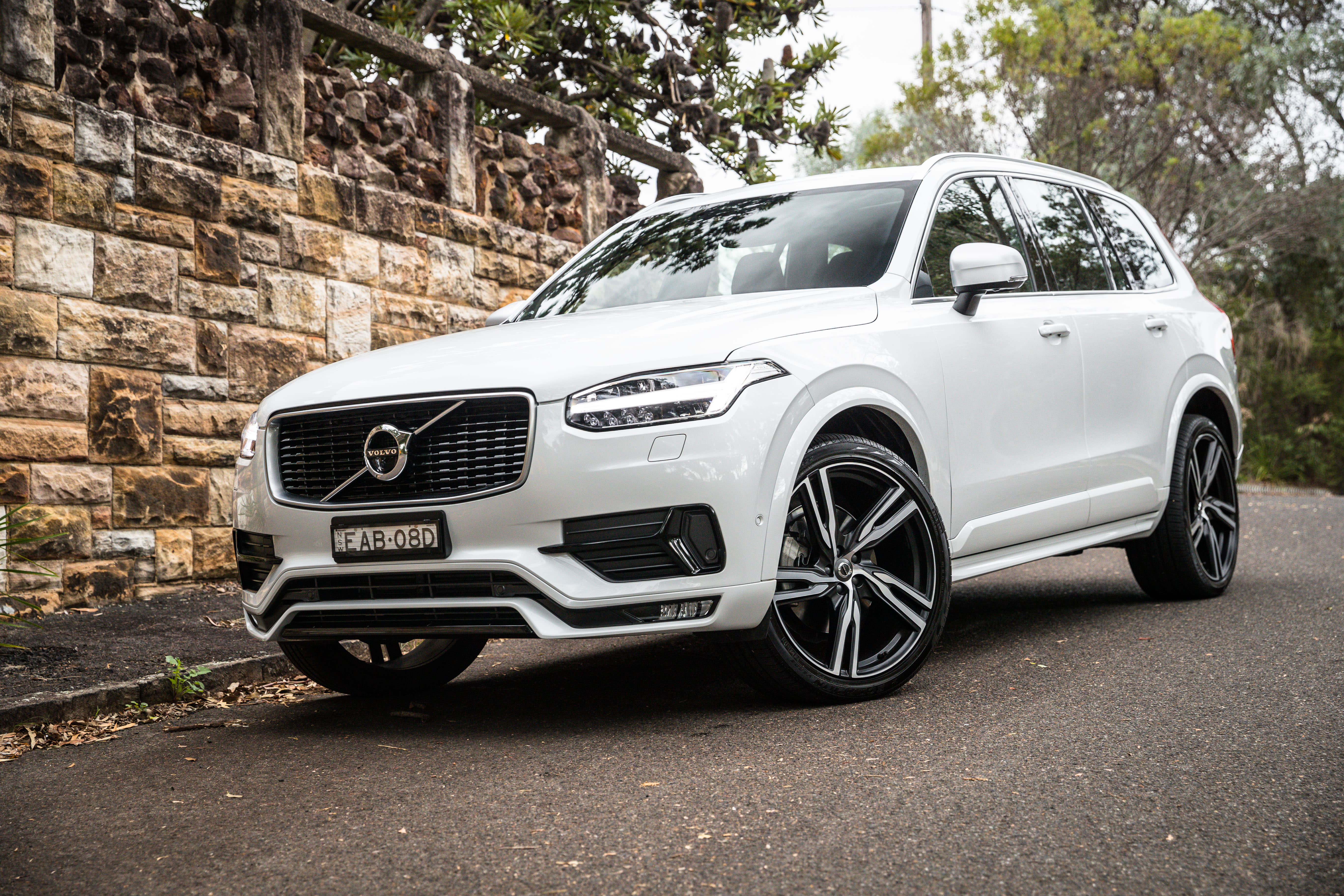 2019 Volvo XC90 long-term review: Urban driving | CarAdvice