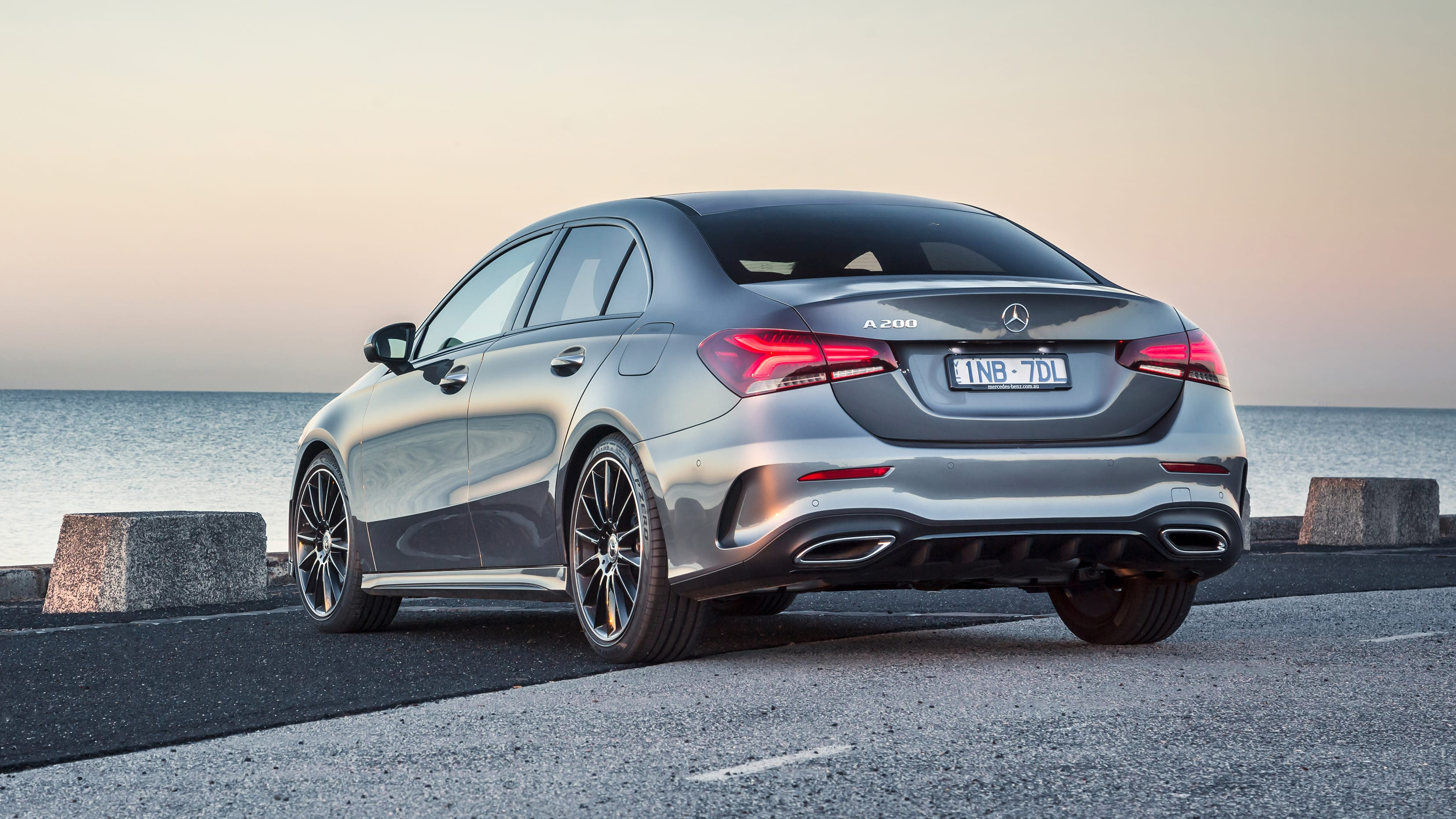 2019 Mercedes Benz A Class Sedan Review Caradvice