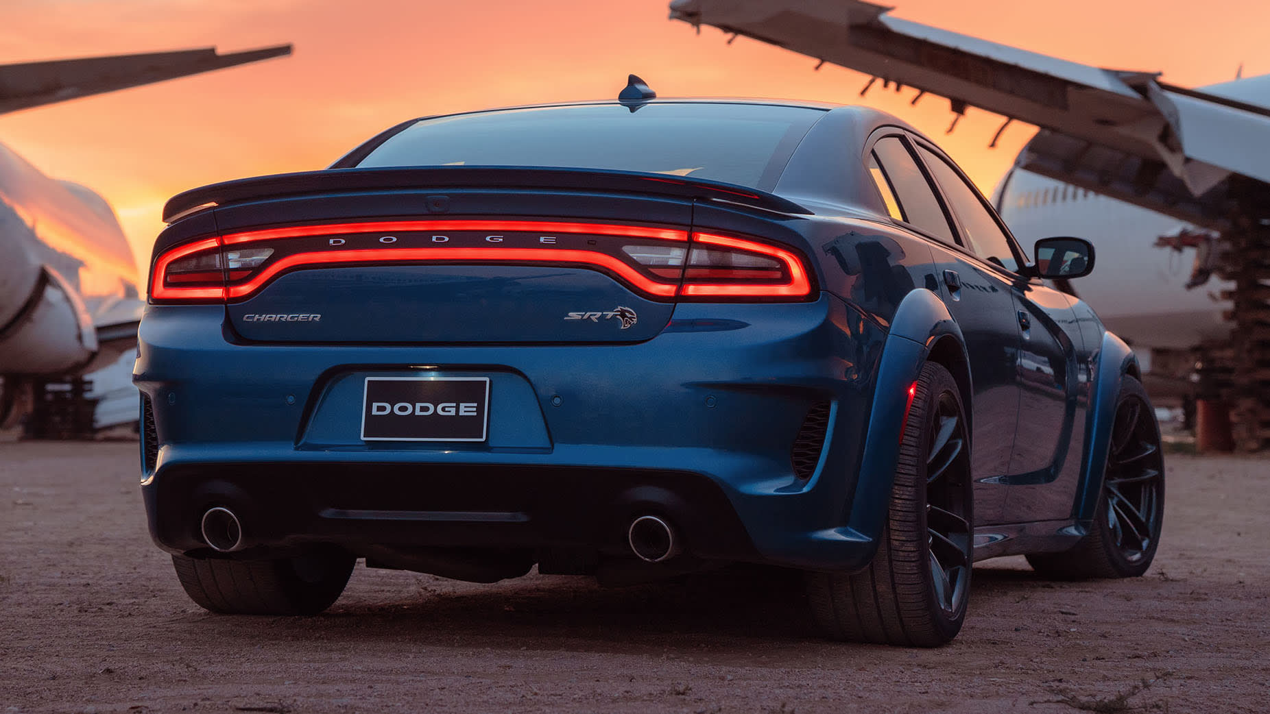 2020 Dodge Charger Widebody unveiled   CarAdvice