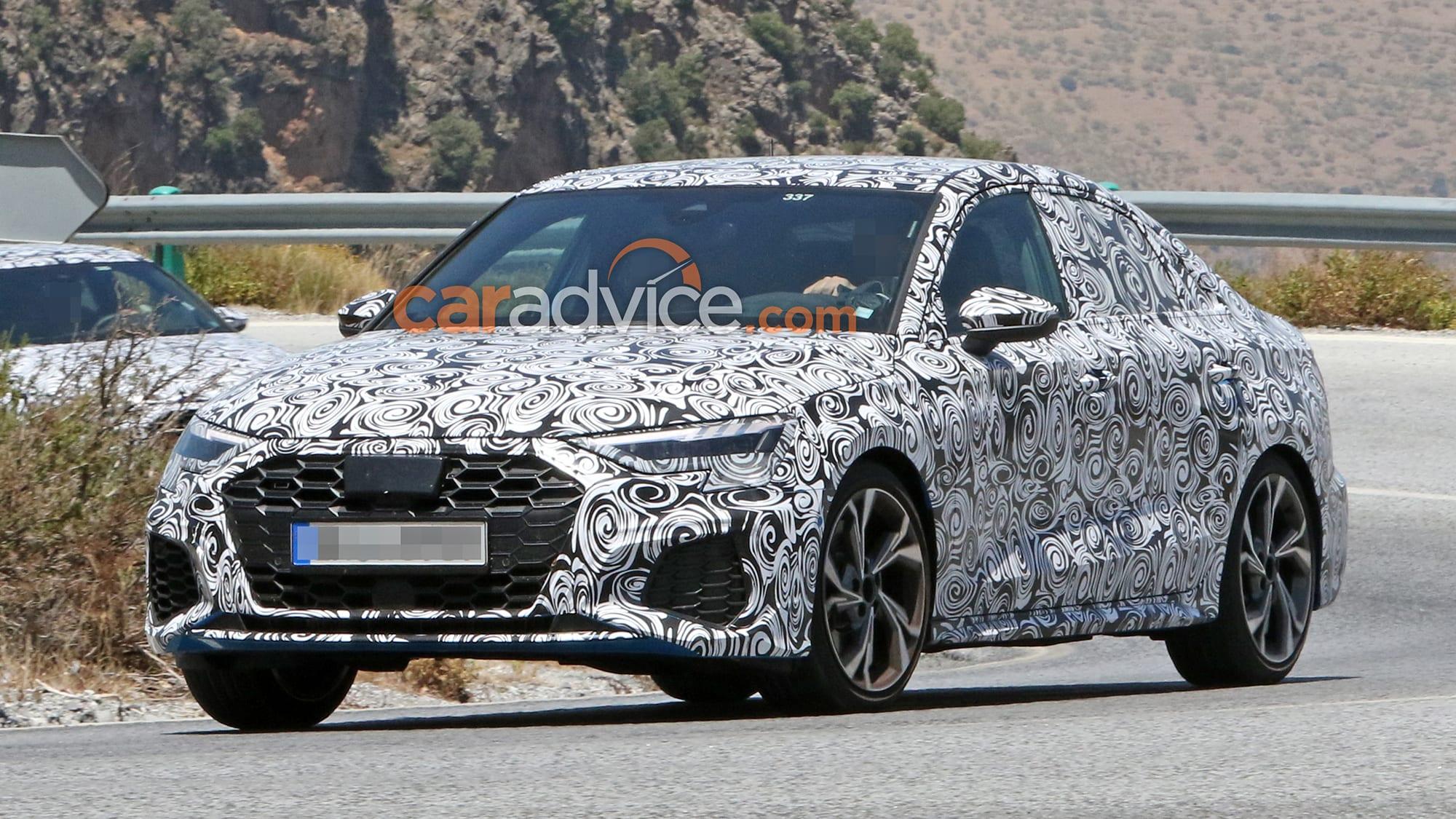 Kekurangan Audi S3 Sedan Harga