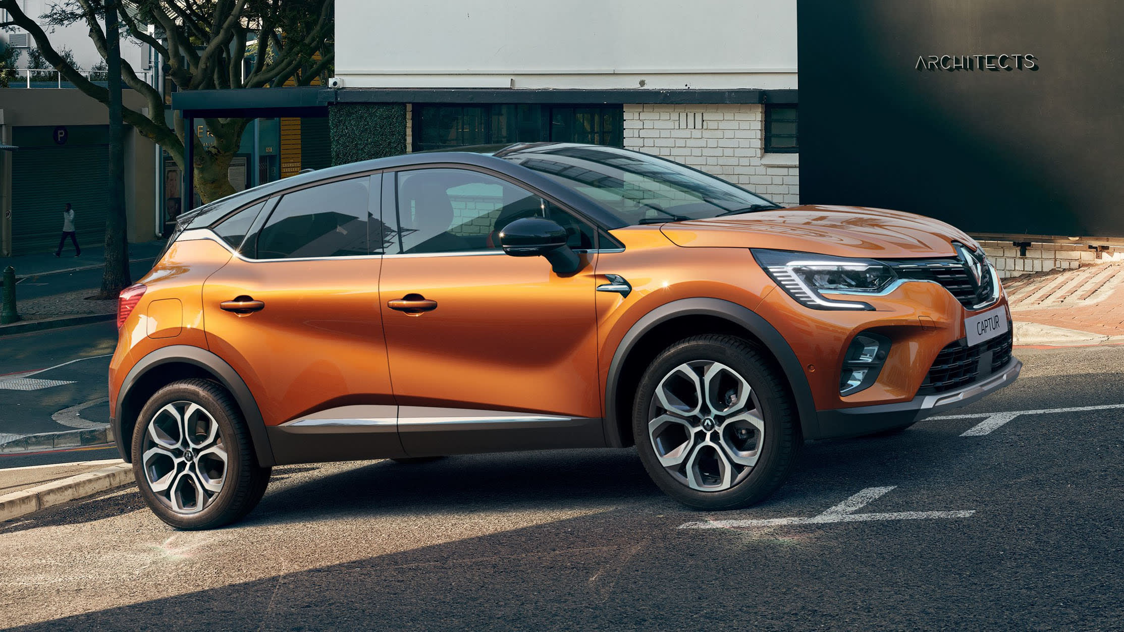 Renault Captur 2020: Interior, Price, Redesign, And Specs >> 2020 Renault Captur Unveiled Caradvice