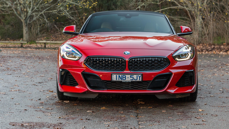 2019 Bmw Z4 M40i Review Caradvice
