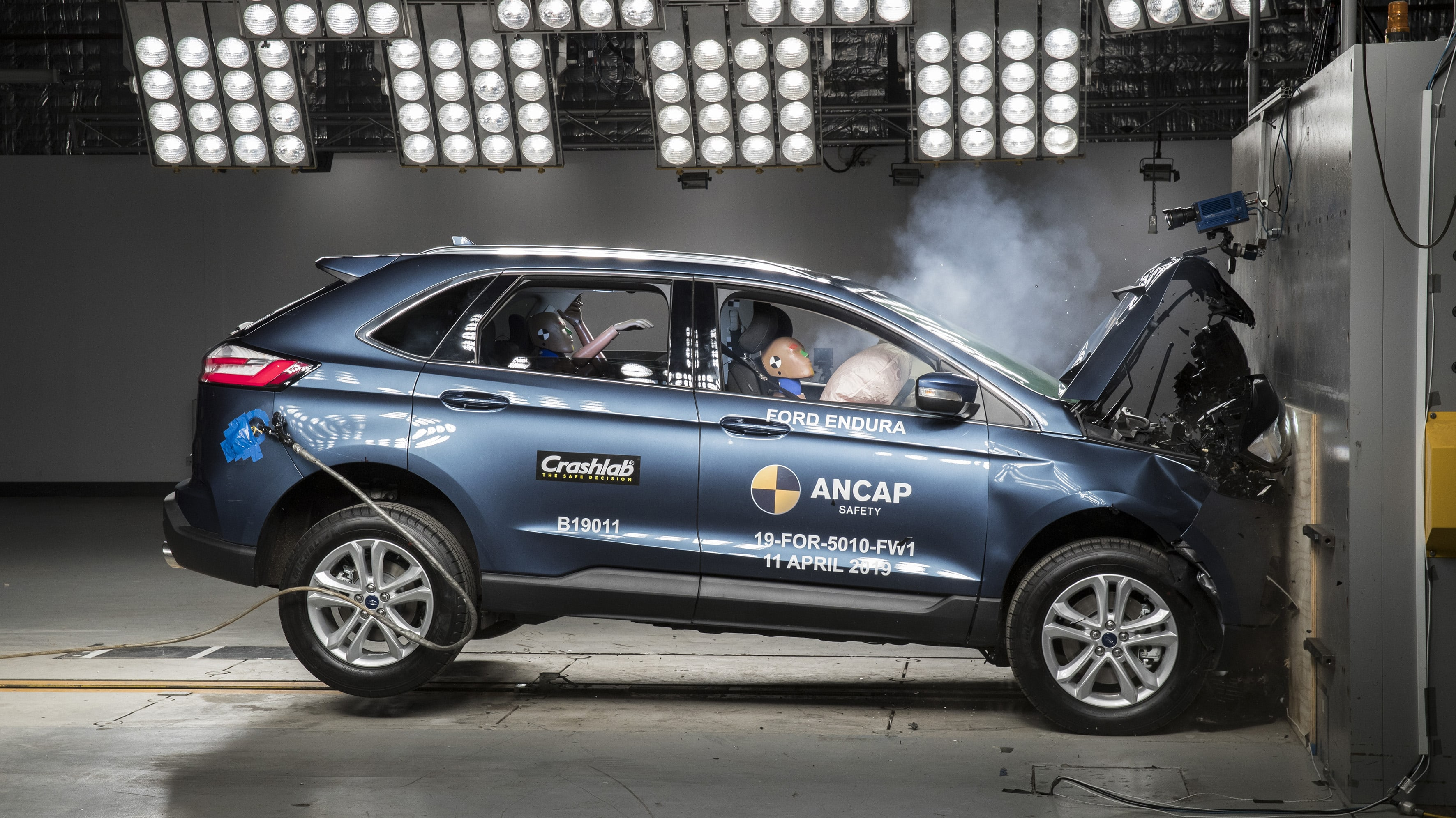 2019 Ford Endura review | CarAdvice