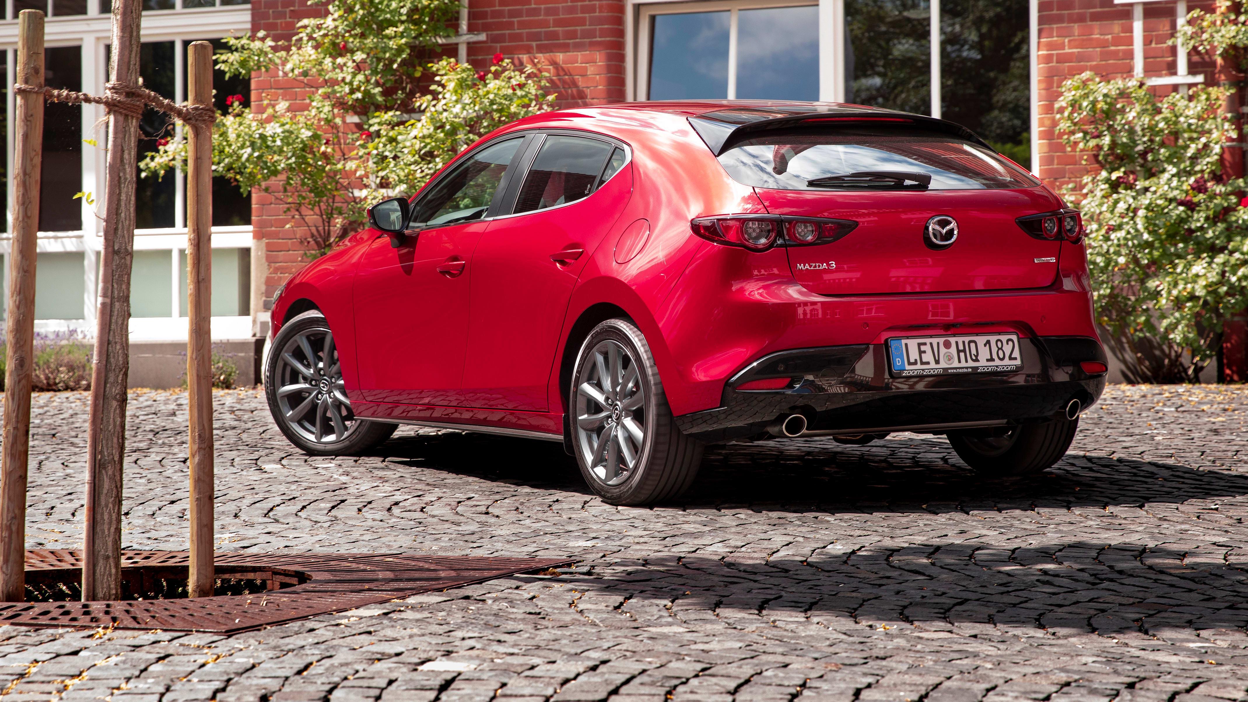 What Is Skyactiv Mazda >> Mazda Skyactiv X Review Caradvice