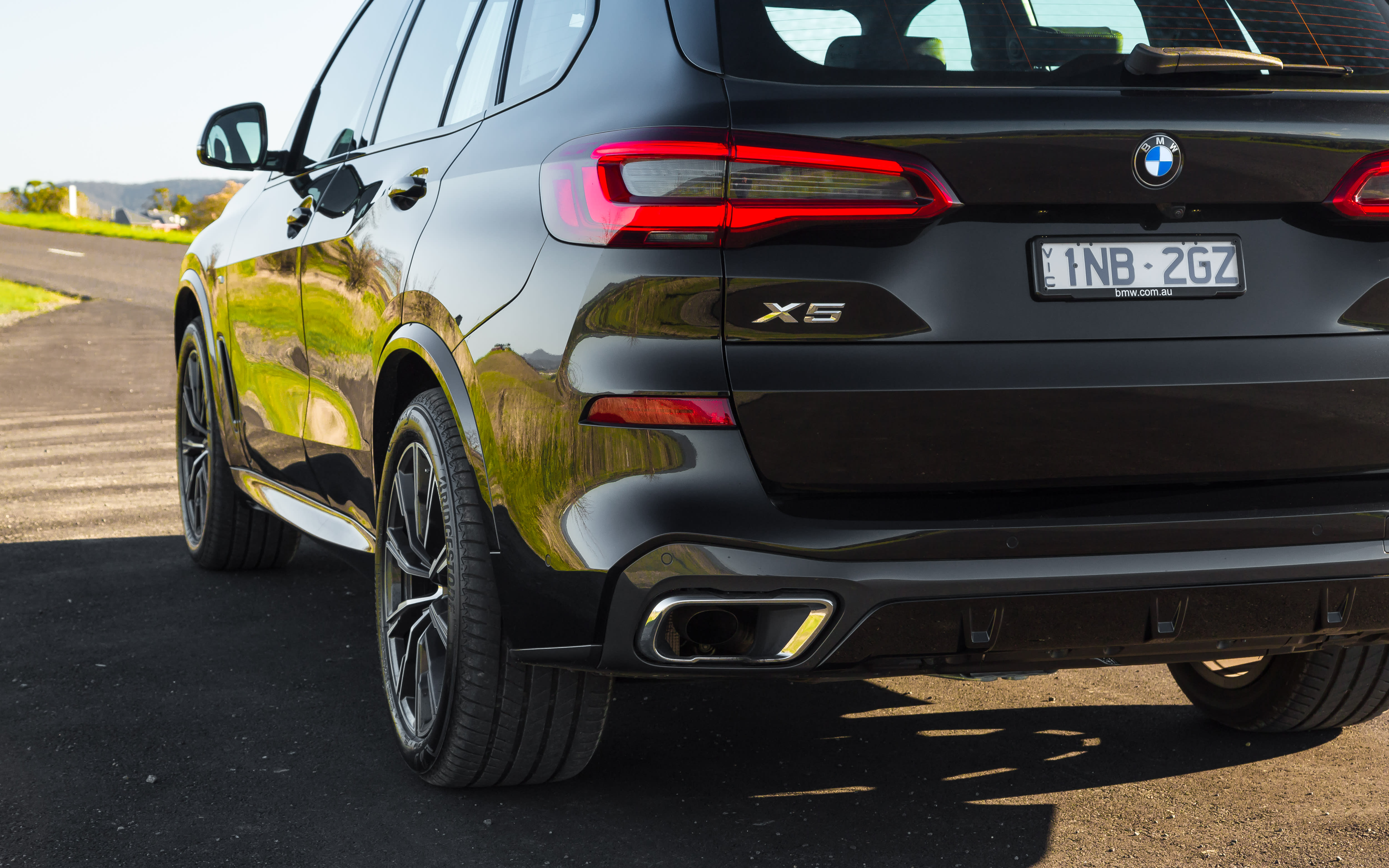 2020 Bmw X5 Australia S New Variants Confirmed For Q4 Caradvice