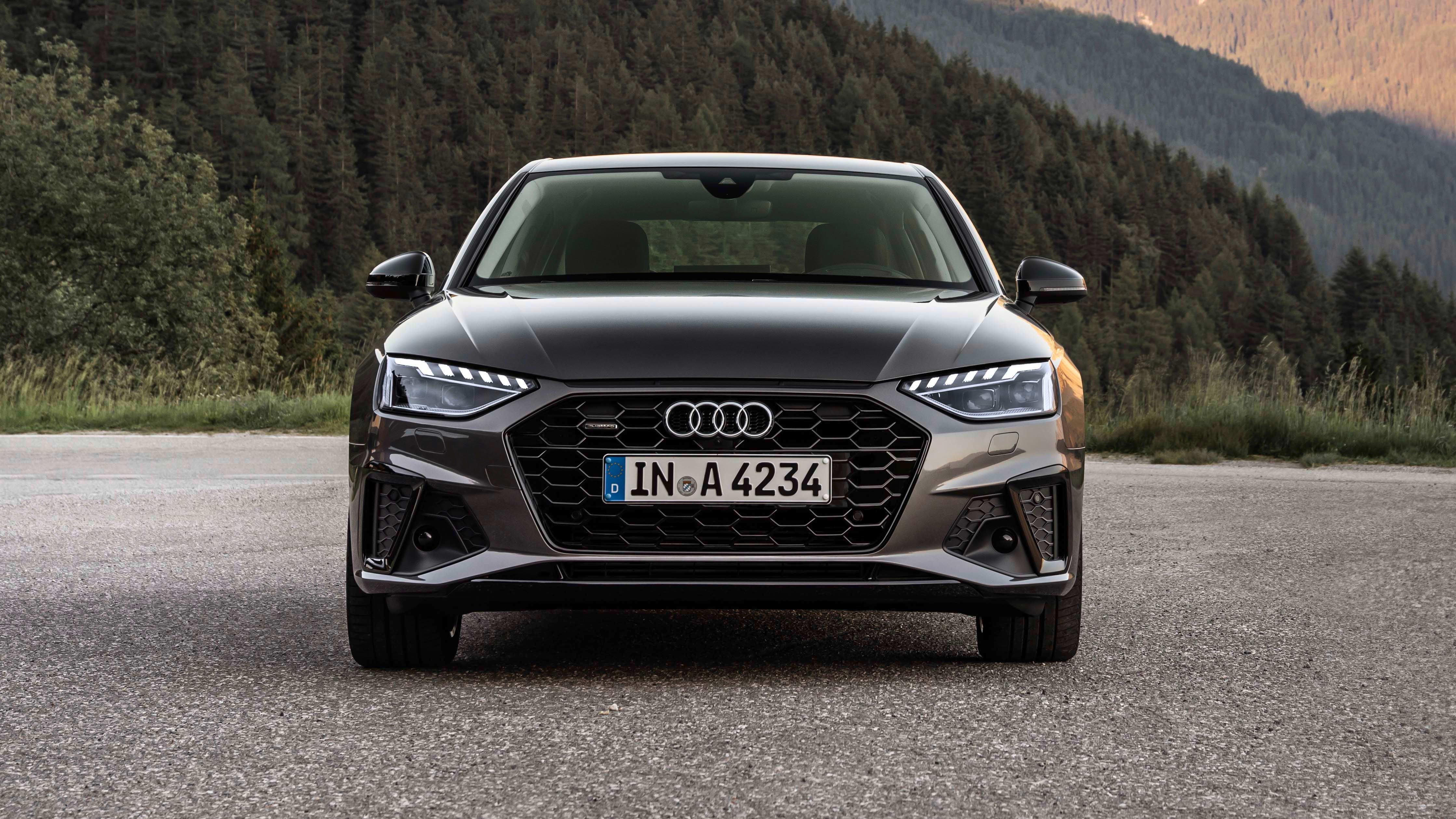 Kekurangan Audi A4 Sport Spesifikasi