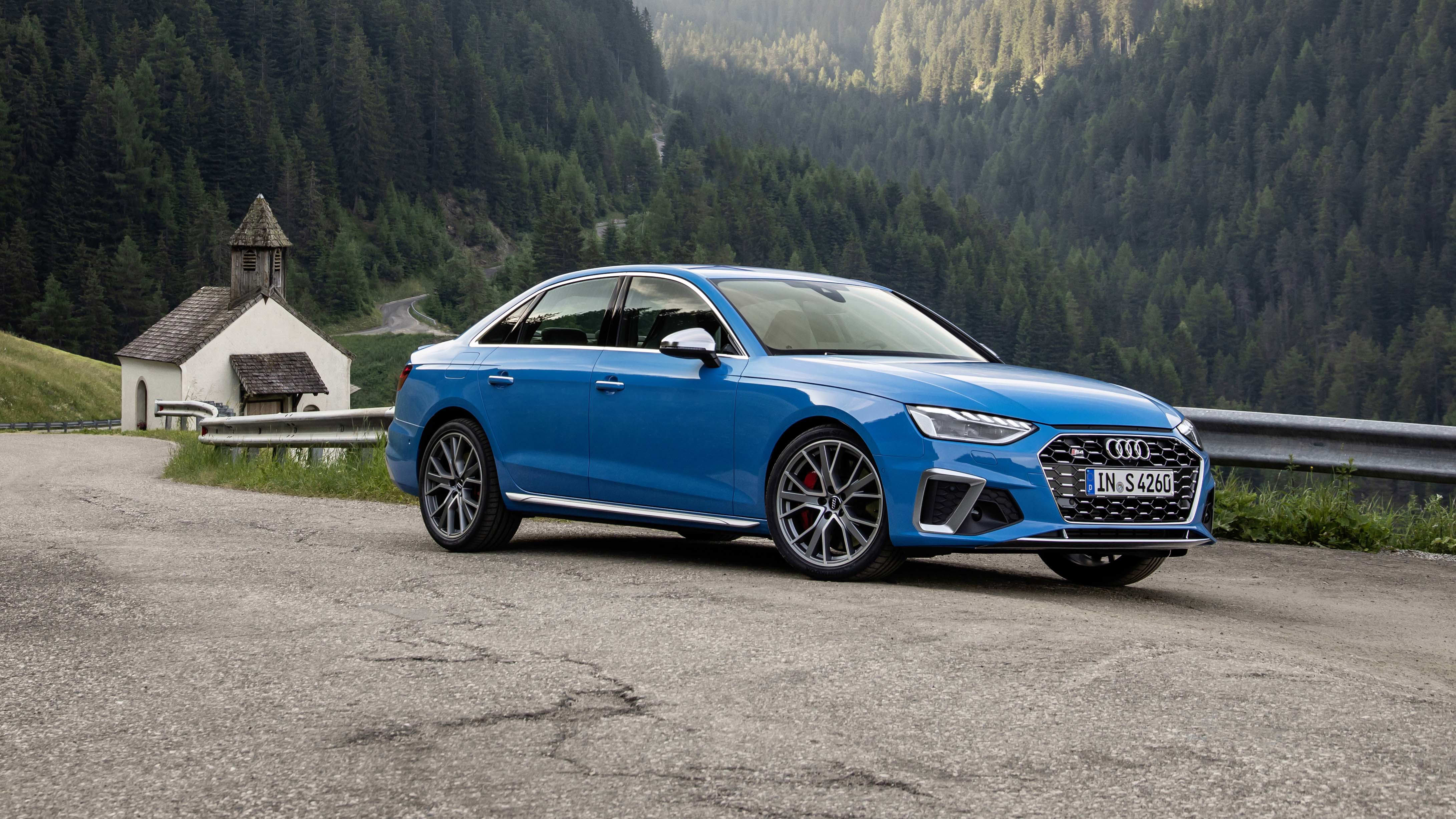Kelebihan Audi A4 Design Perbandingan Harga