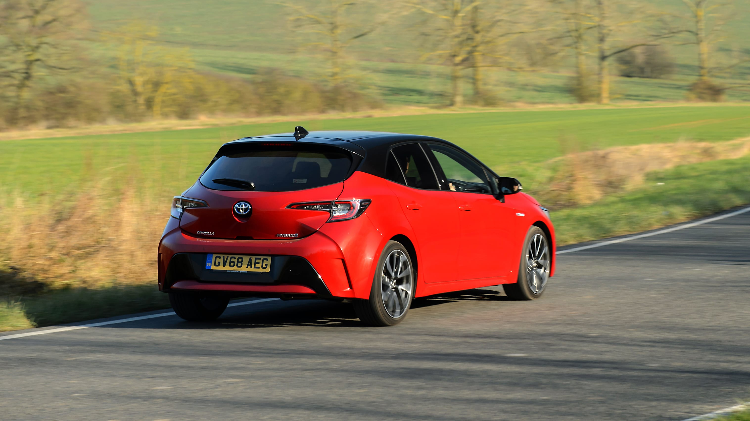 2020 Toyota Corolla Gains Safety Kit Two Tone Paint Caradvice
