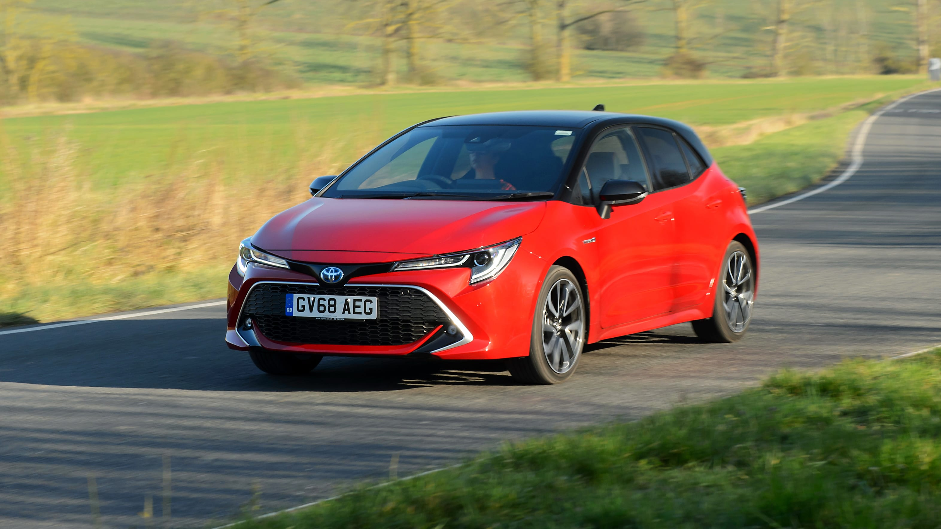2020 Toyota Corolla gains safety kit, two-tone paint | CarAdvice