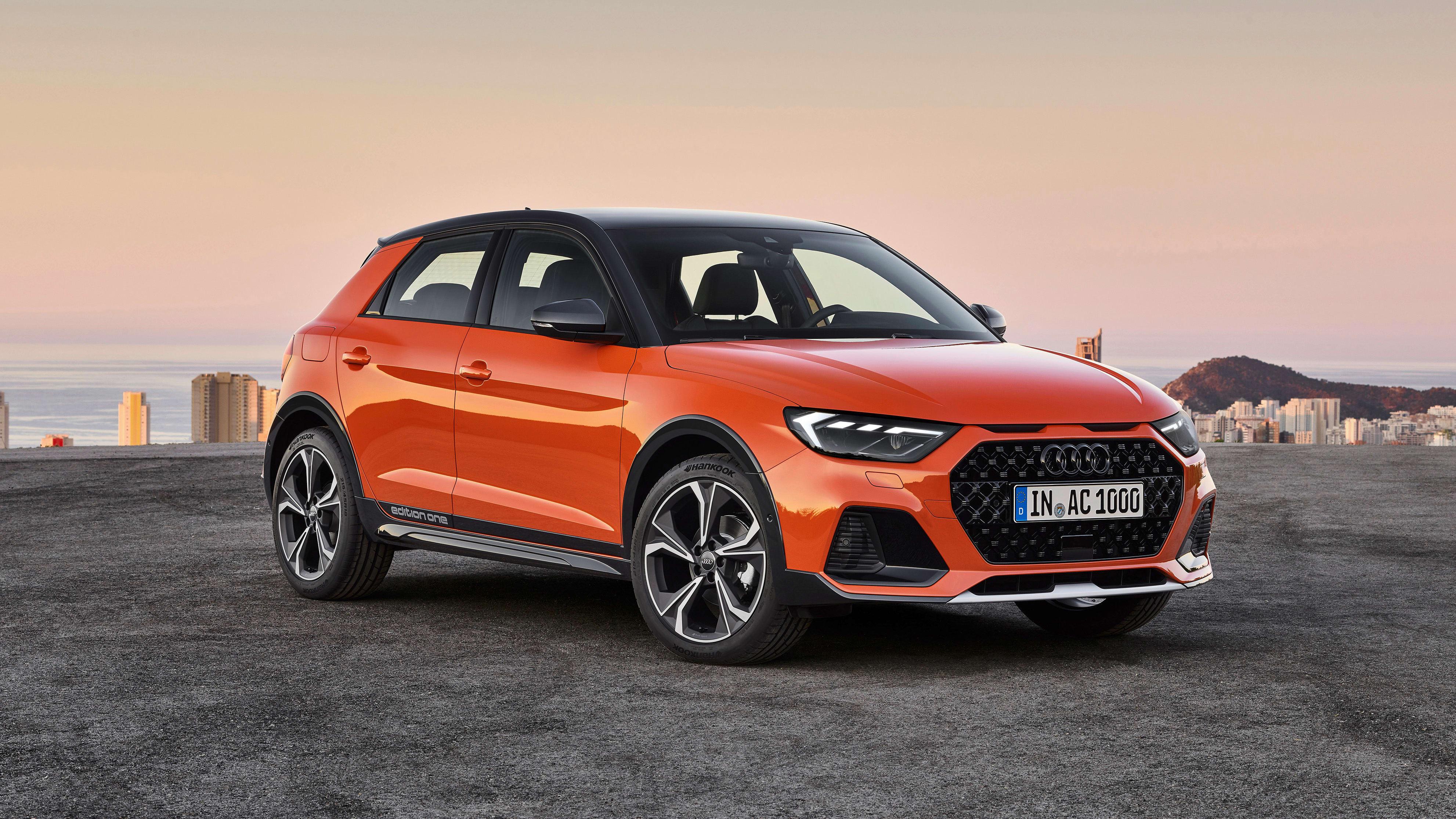 2019 Audi A1 review | CarAdvice
