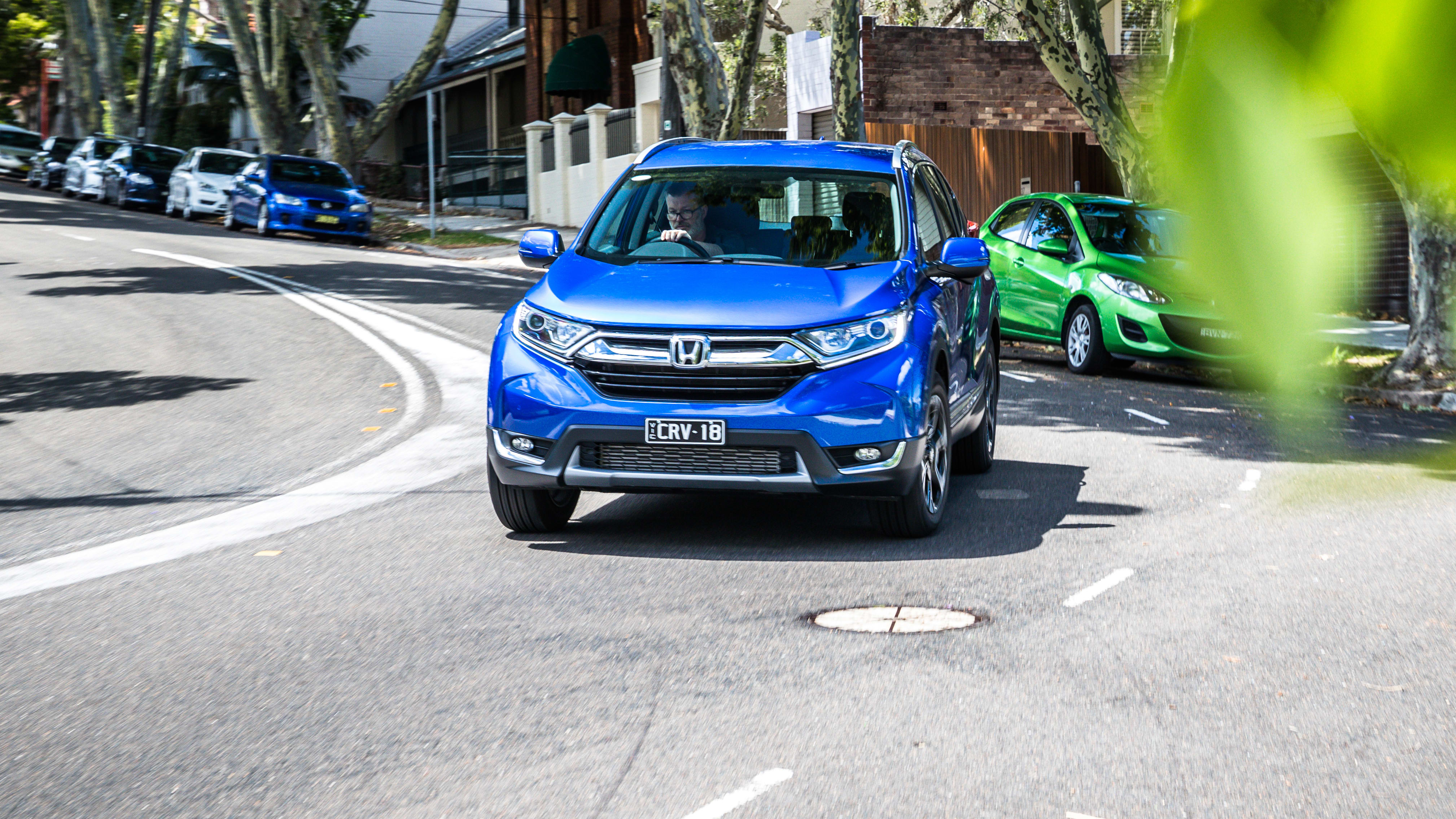 2019 Honda CR-V VTi-S AWD long-term review: Wrap-up | CarAdvice