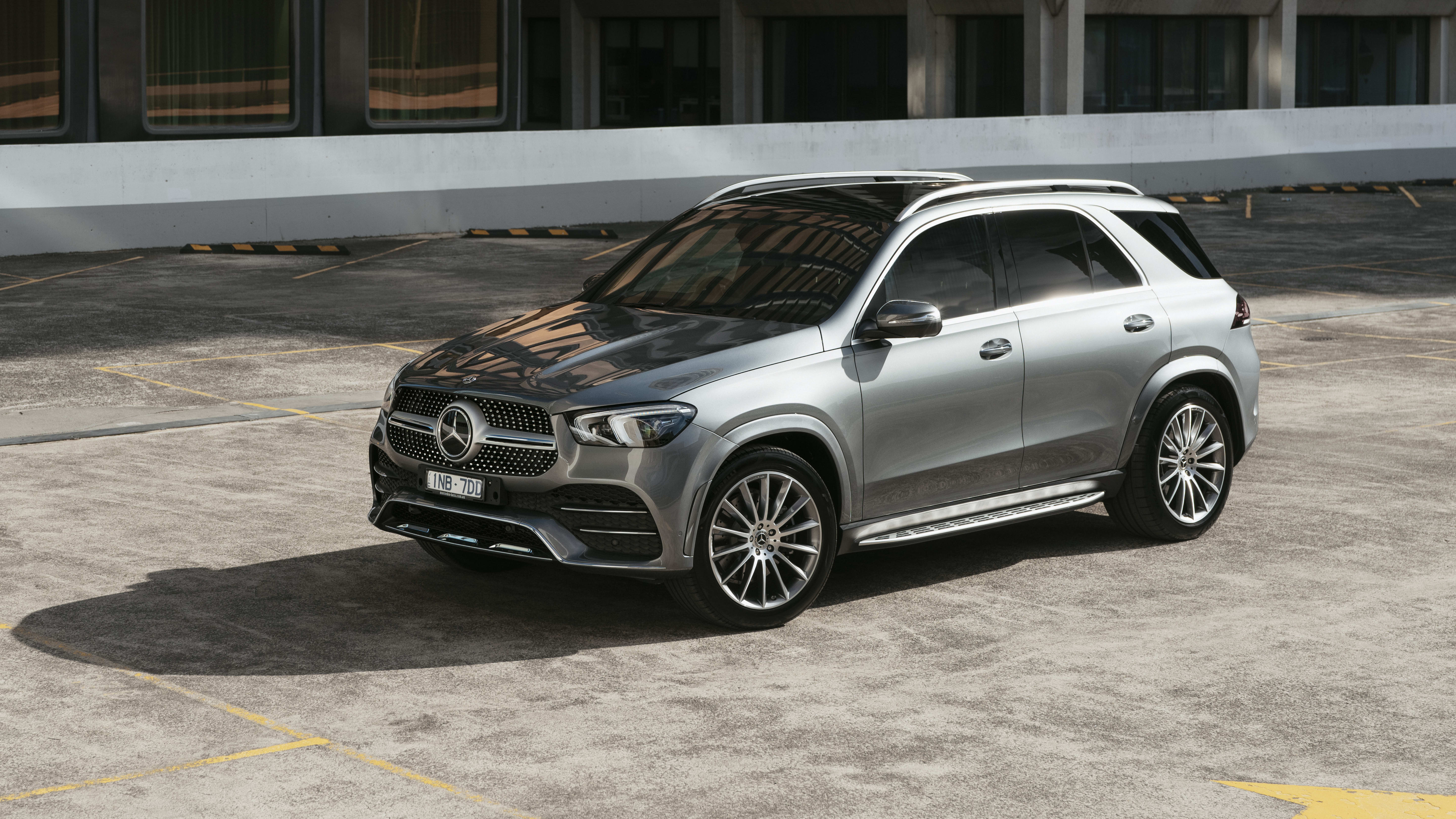 Calendrier 2020 Side Car Cross.2020 Mercedes Benz Gle Review Caradvice
