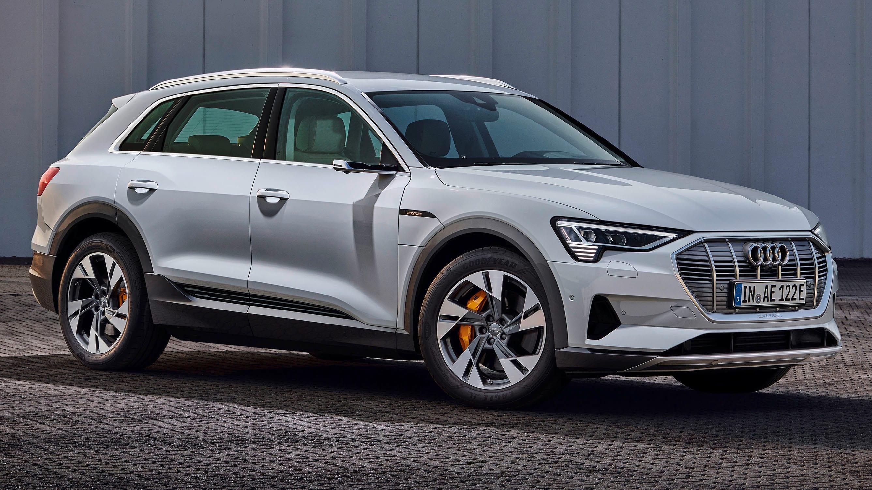 Kekurangan Etron Audi Tangguh