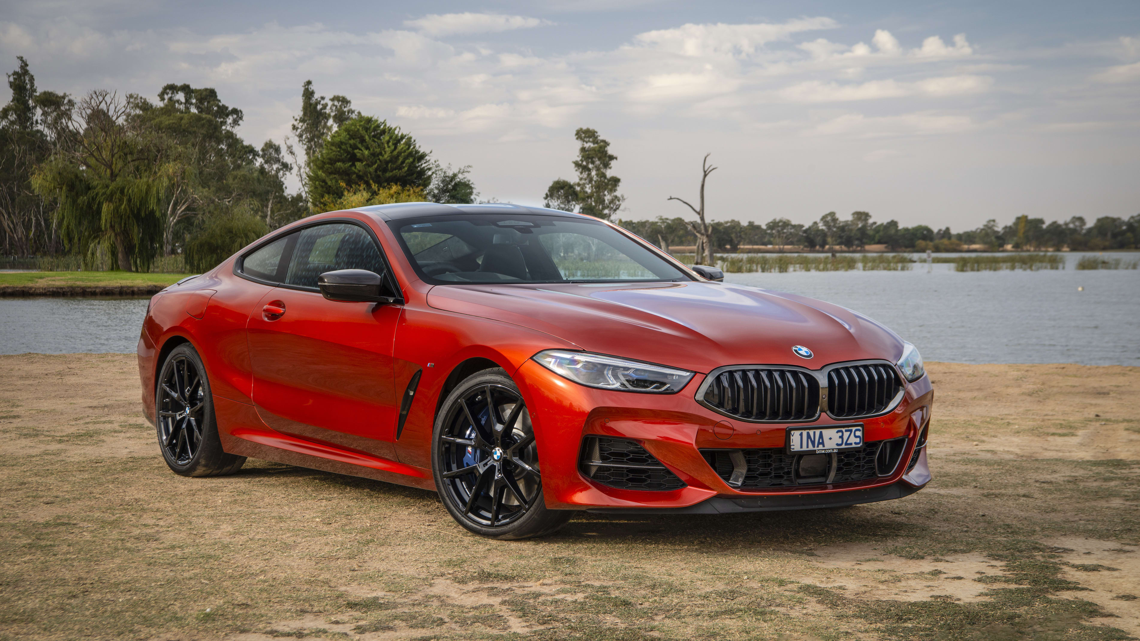2019 Bmw 840i Pricing And Specs Caradvice
